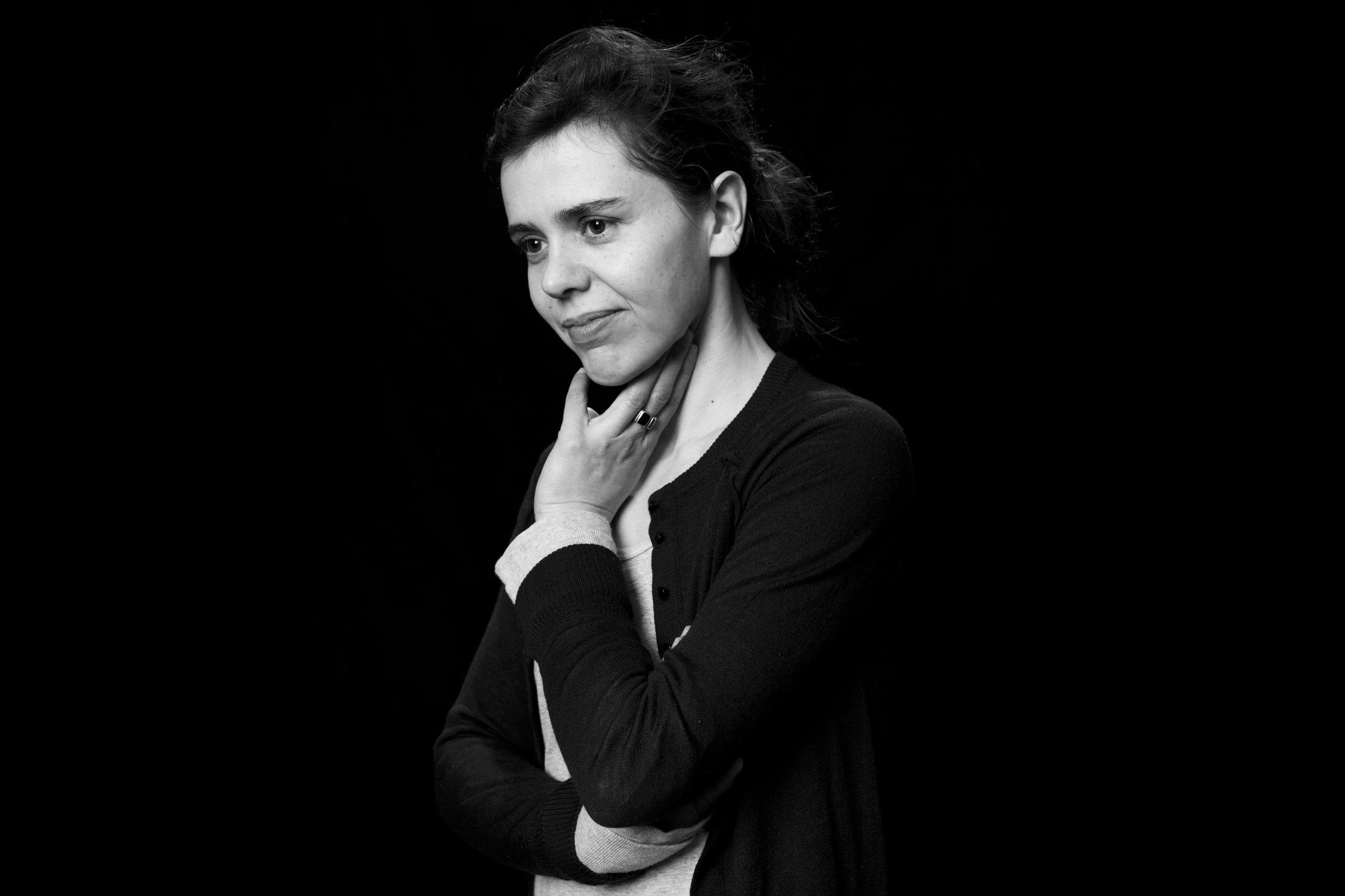 Juliette Garcias