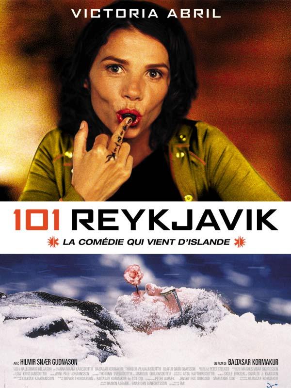 101 Reykjavik  de  Baltasar Kormakur