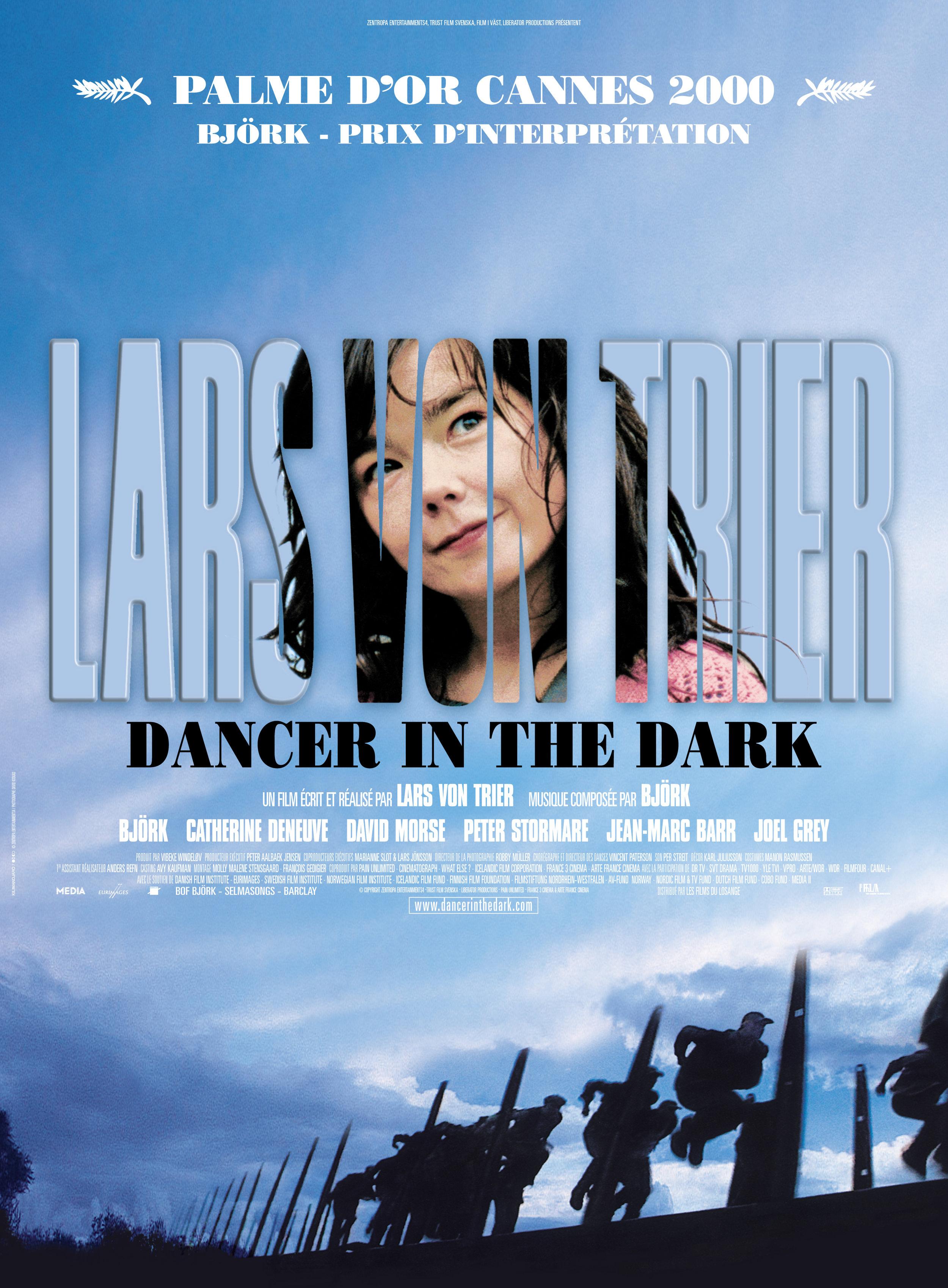 Dancer in the Dark  de  Lars Von Trier