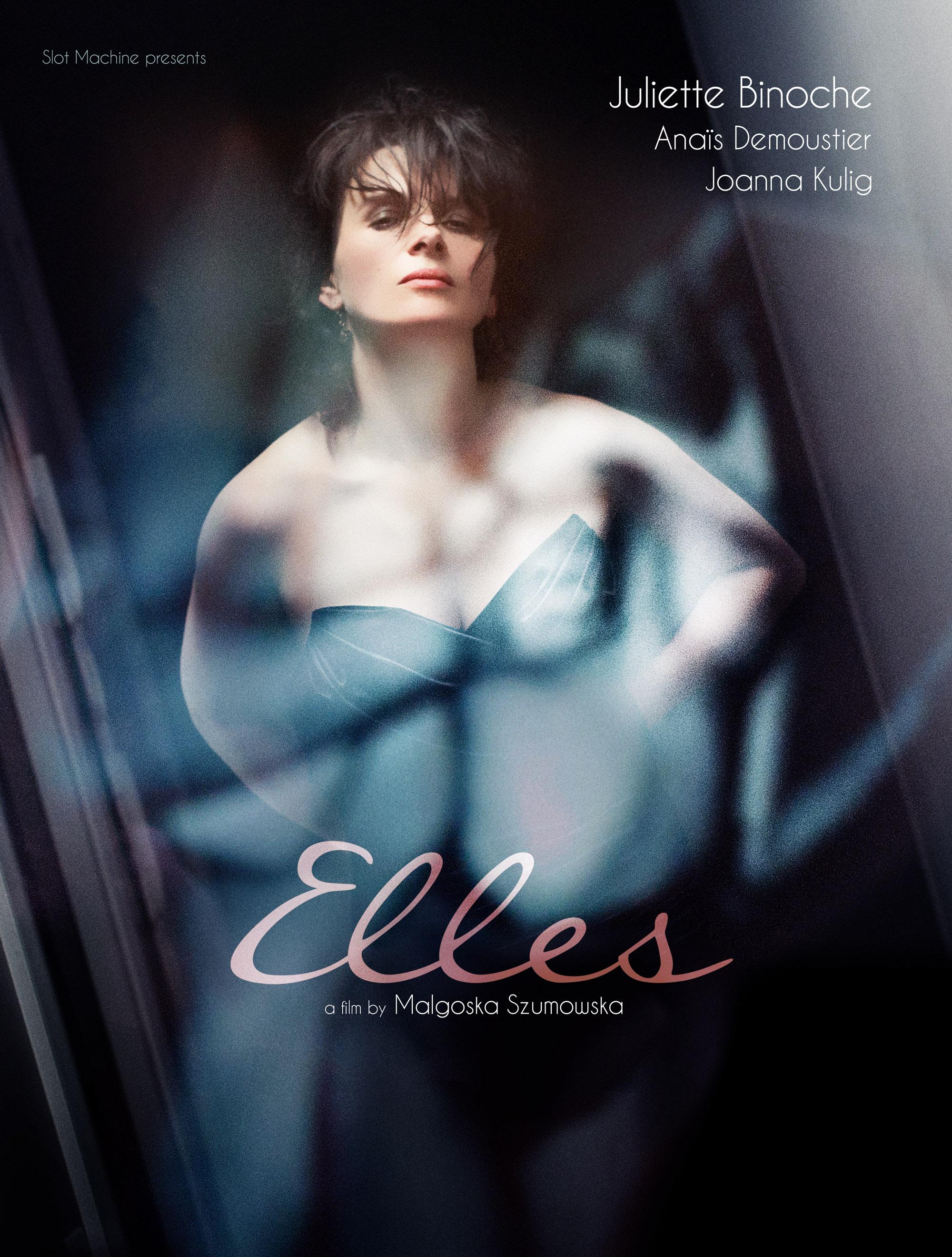 Elles  by  Małgorzata Szumowska