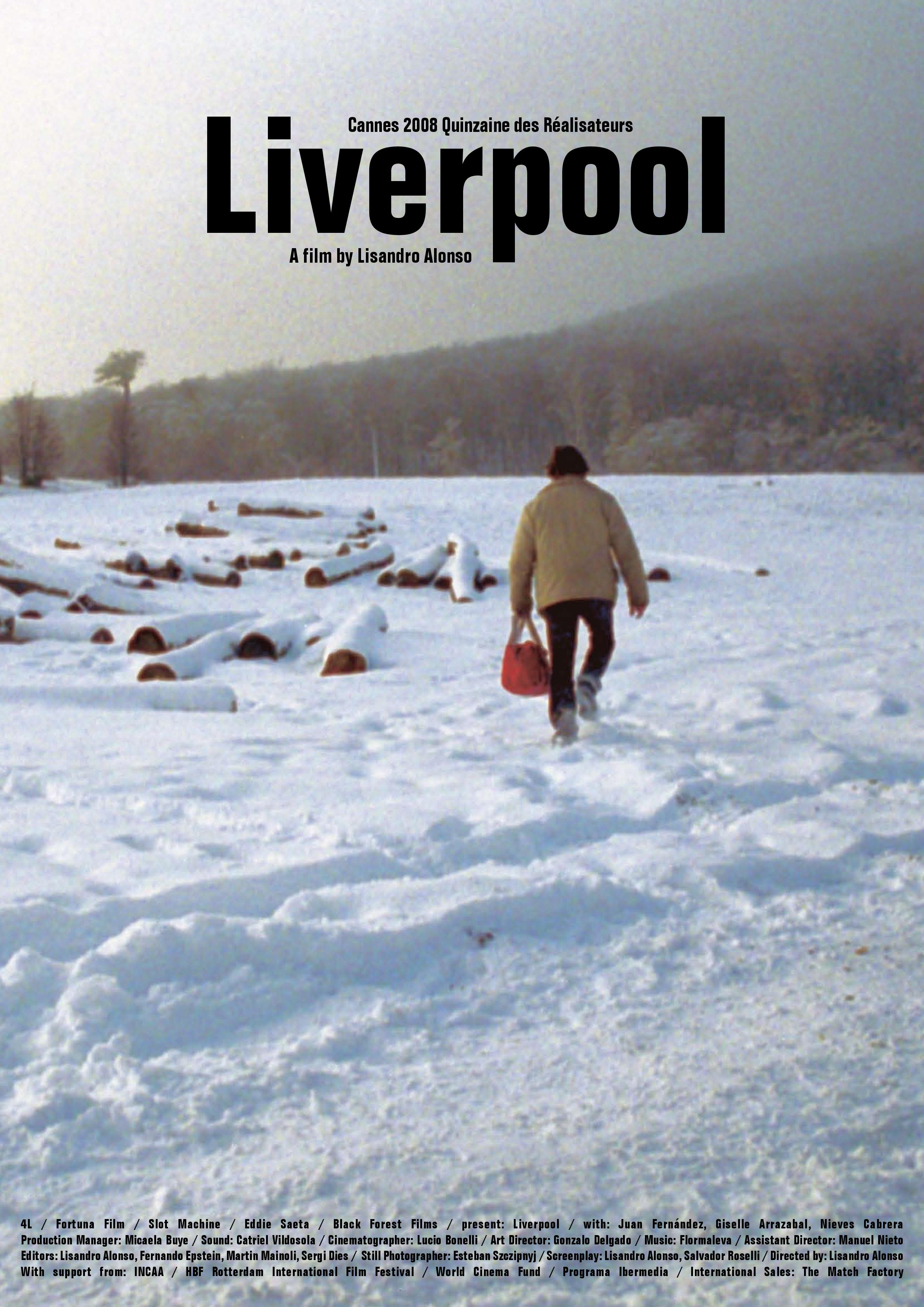 Liverpool  by  Lisandro Alonso