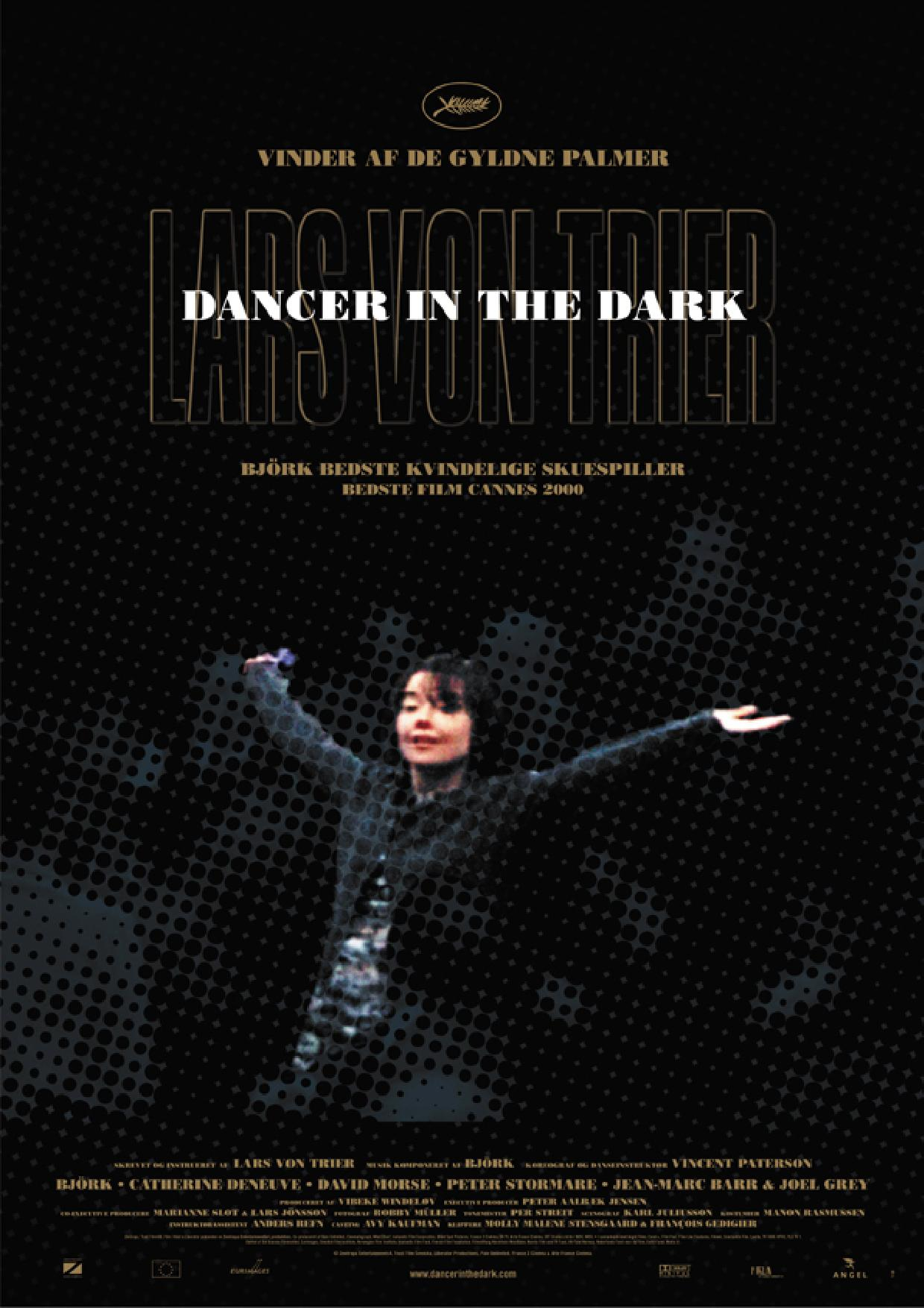 Dancer in the Dark  by  Lars Von Trier