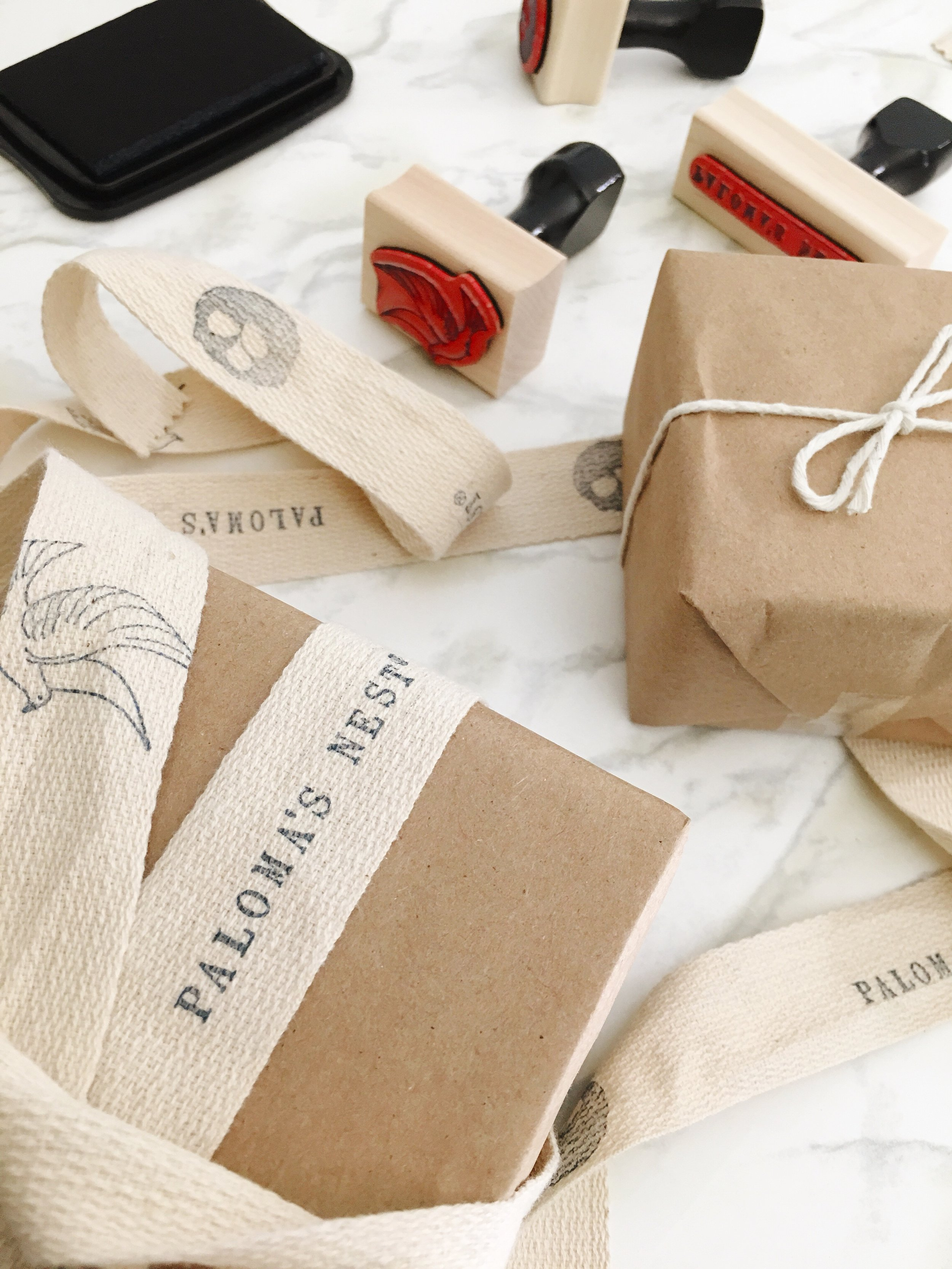 Creatiate Rubber Stamps Pretty Packaging Project 4.jpg
