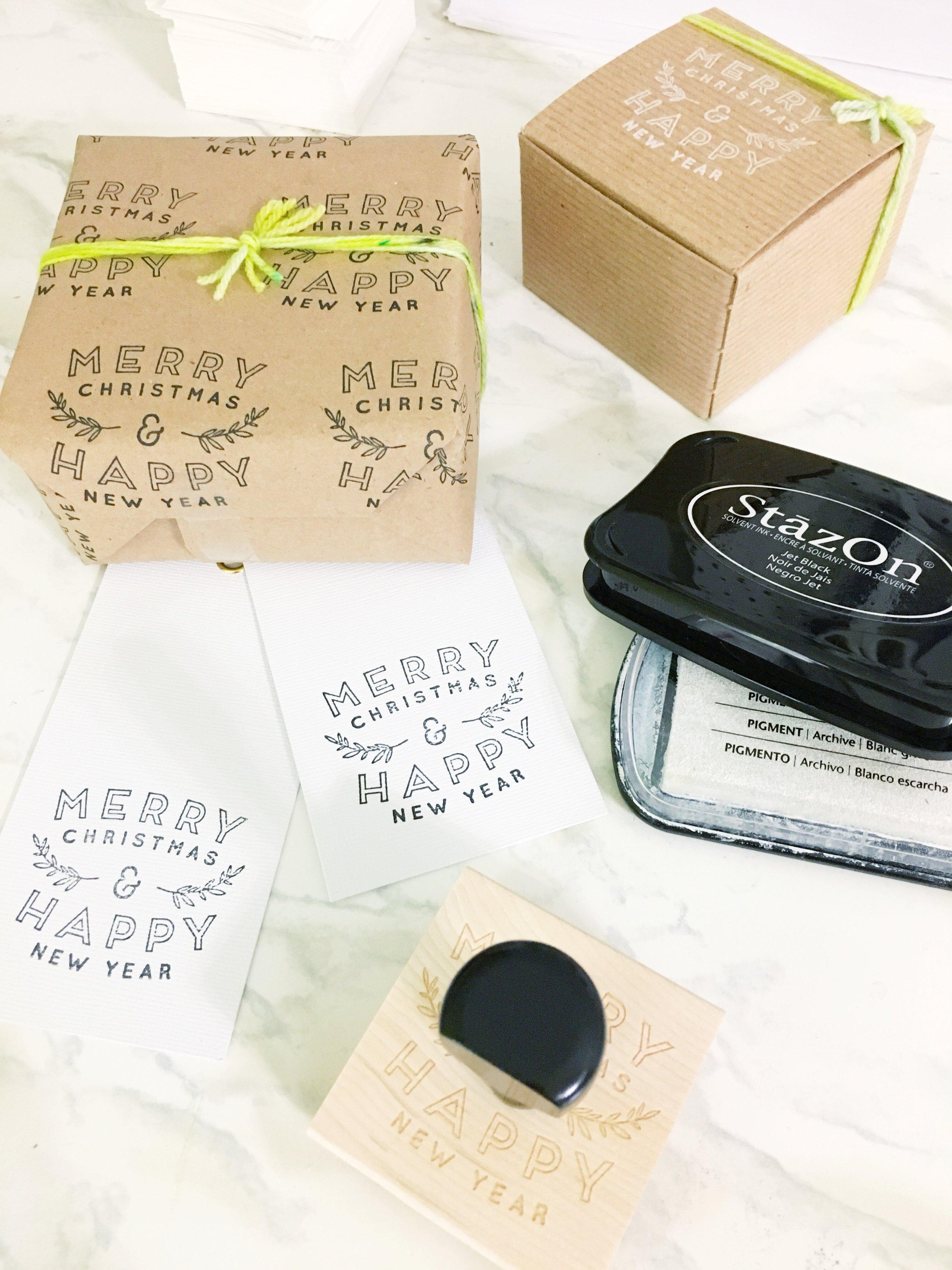 Creatiate Custom Stamps DIY Christmas Gift Wrap21.jpg