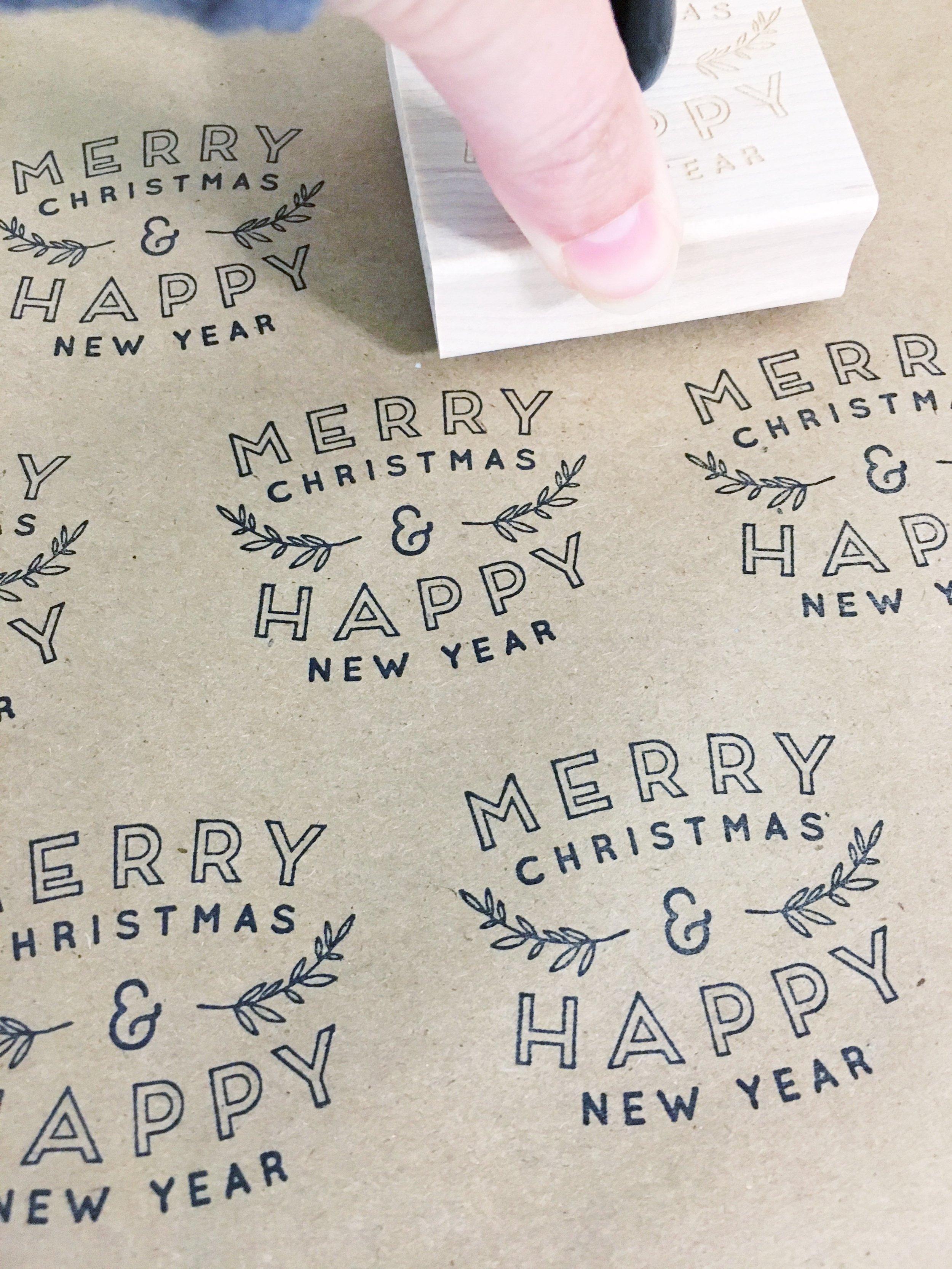 Creatiate Custom Stamps DIY Christmas Gift Wrap25.jpg