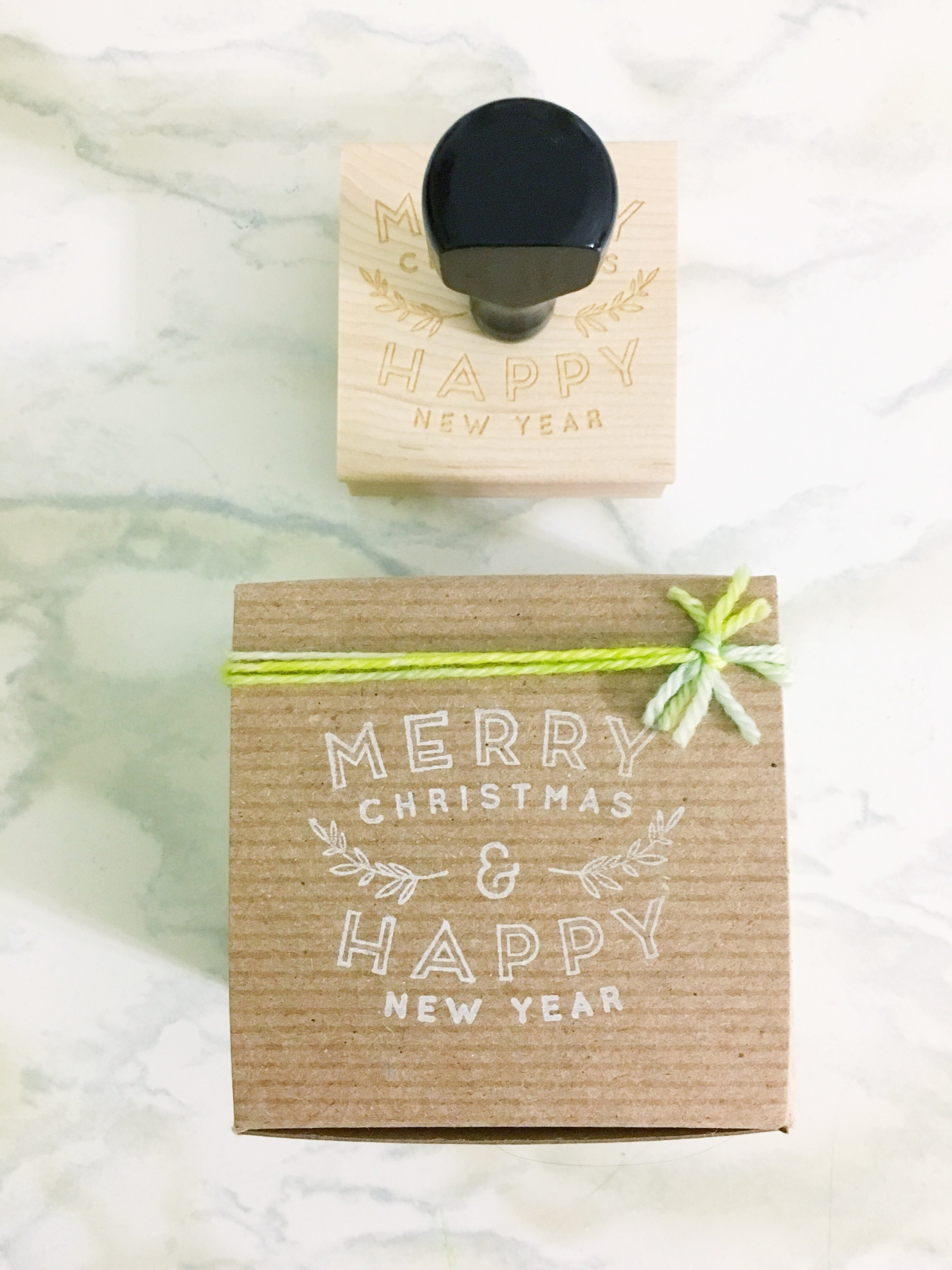 Creatiate Custom Stamps DIY Christmas Gift Wrap26.jpg