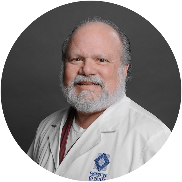 Larry A. Bookman, M.D.