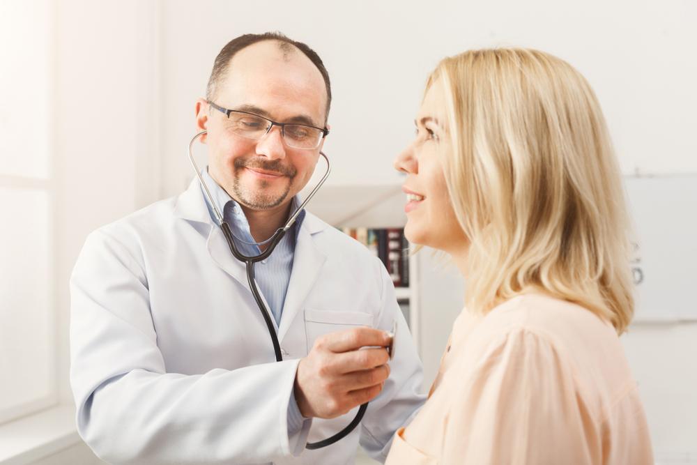 best gastroenterologist in okc