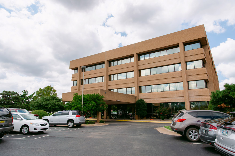 Midwest City office