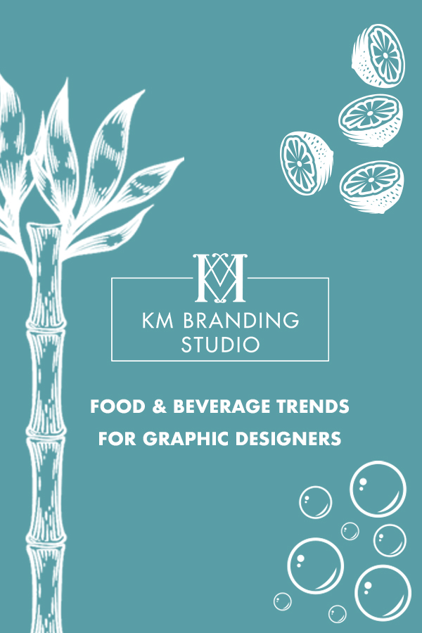 Food and Beverage Trends for Graphic Designers