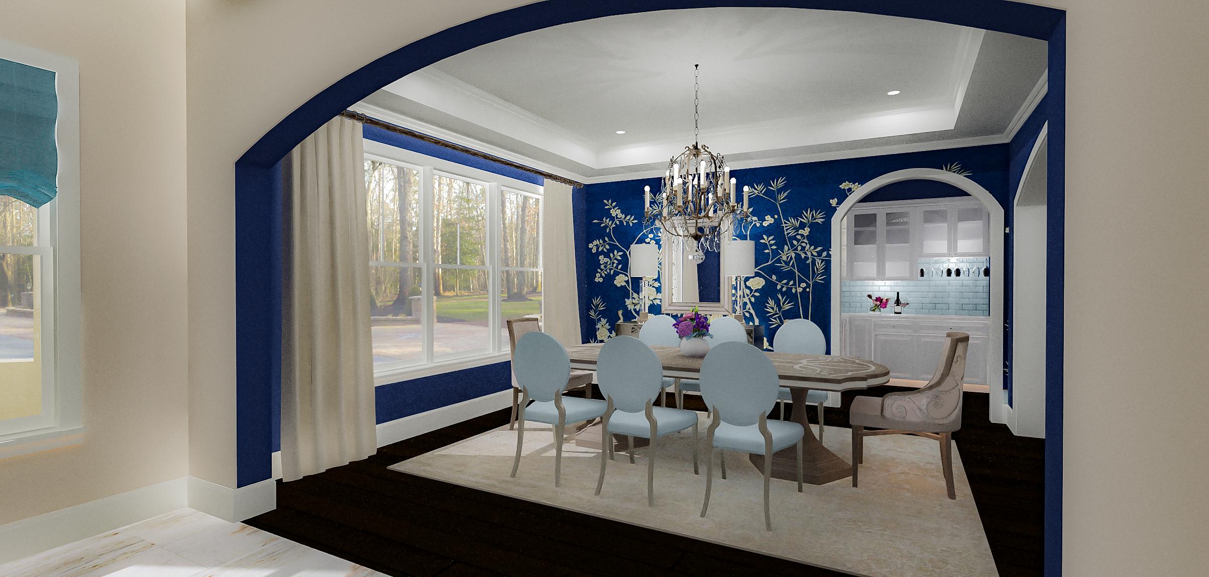 Formal Dining Room Rendering   Designed by Jane Anne Designs.png