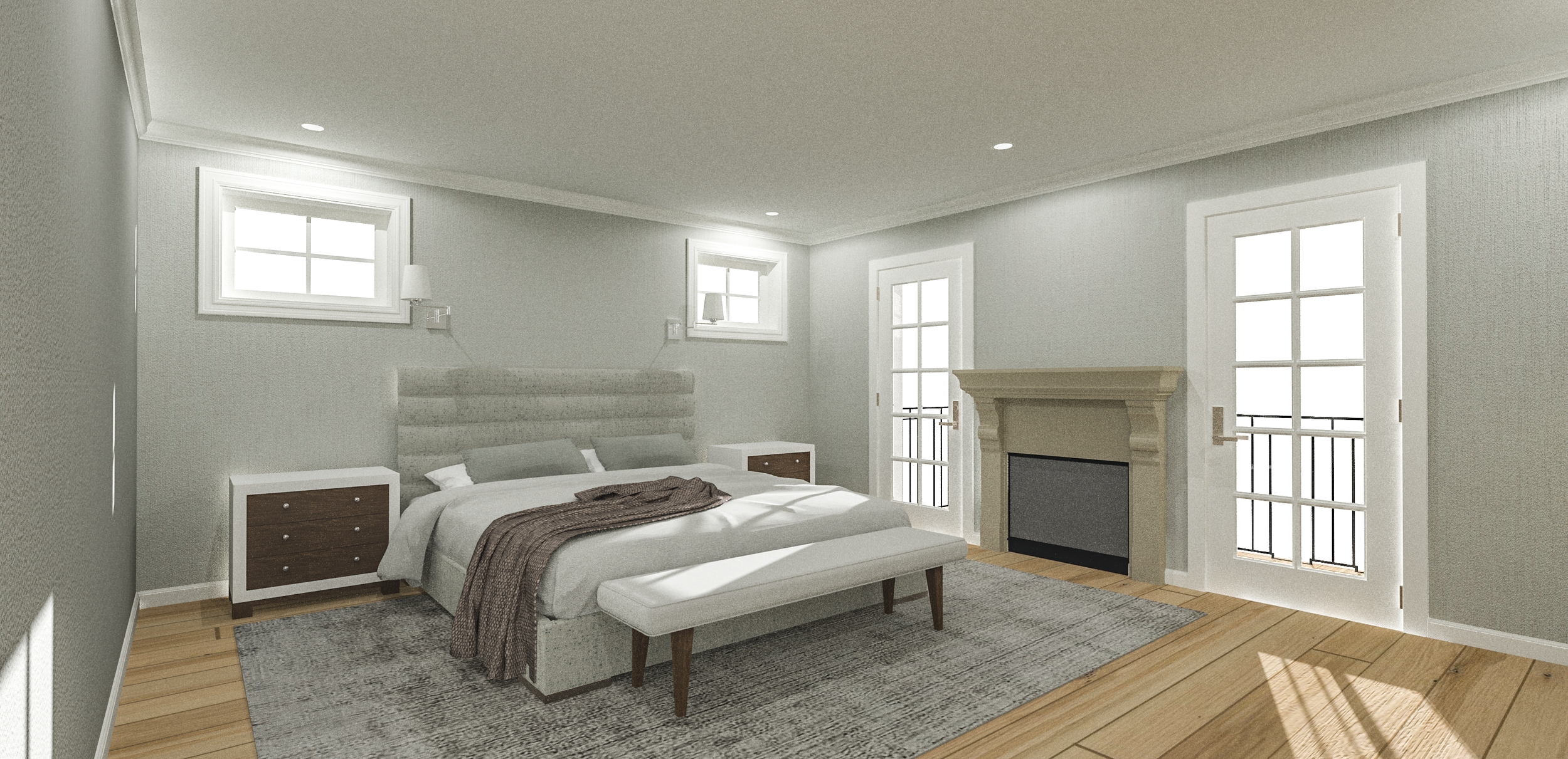 Master Bedroom Rendering | Designed by Victoria Holly Interiors.png