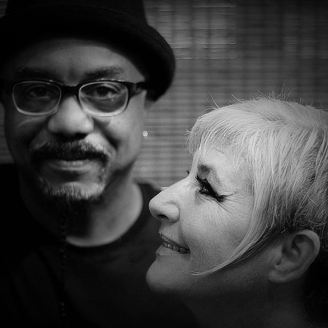 Simply D'Vyne and the Ed Mo Project