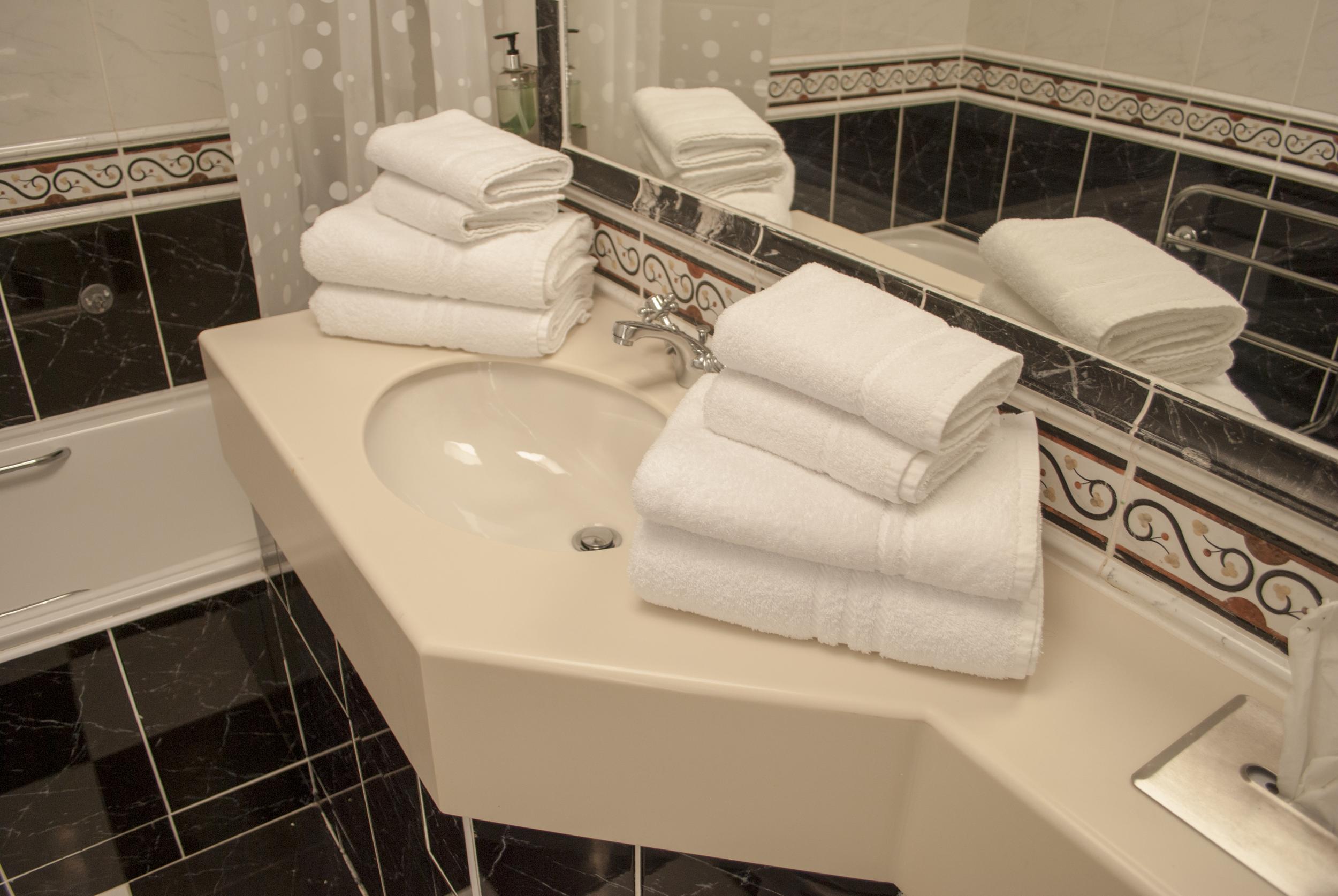 DeBromhead Arlington Lodge Suites Waterford