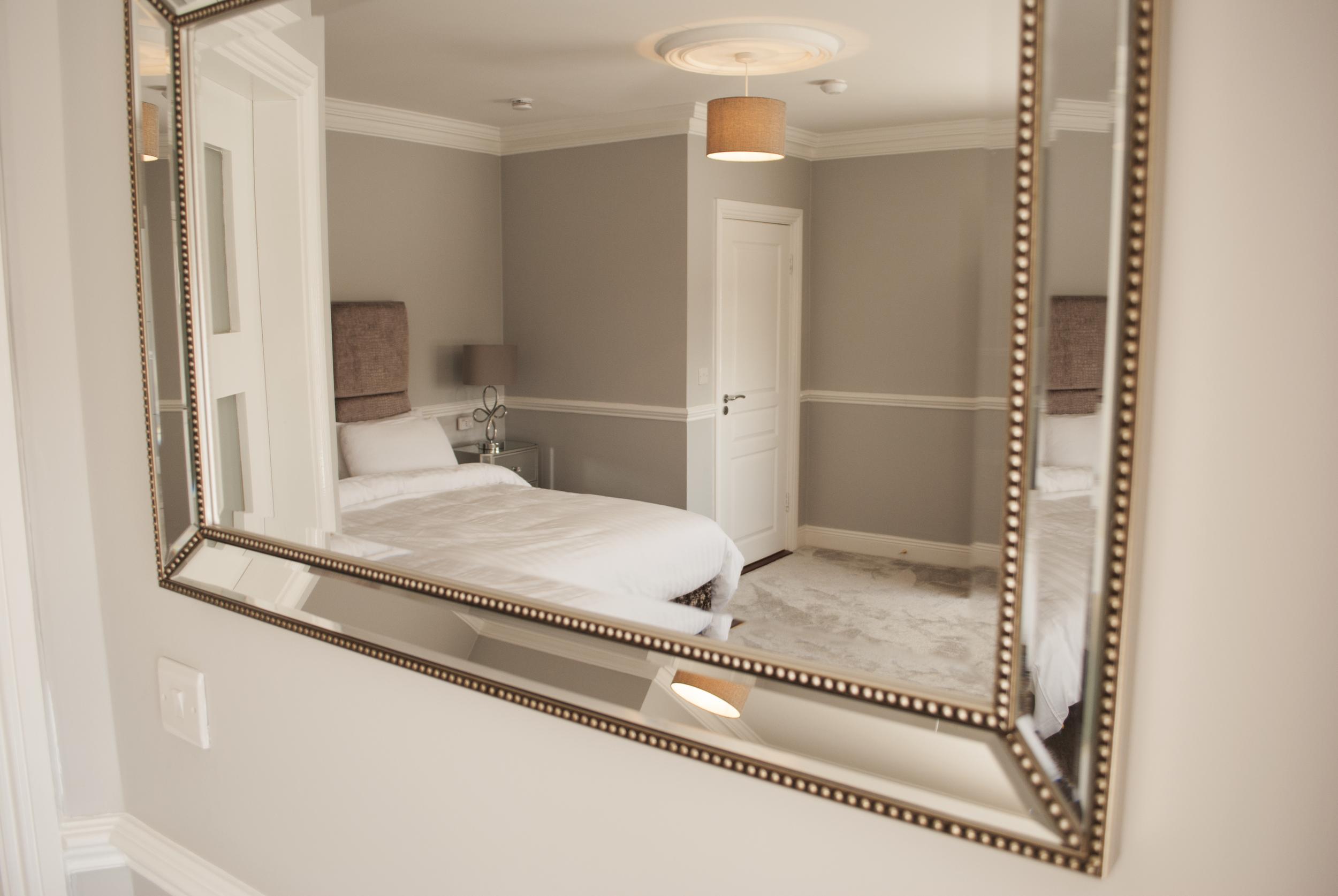 William vincent wallace suite Arlington Lodge Suites Waterford