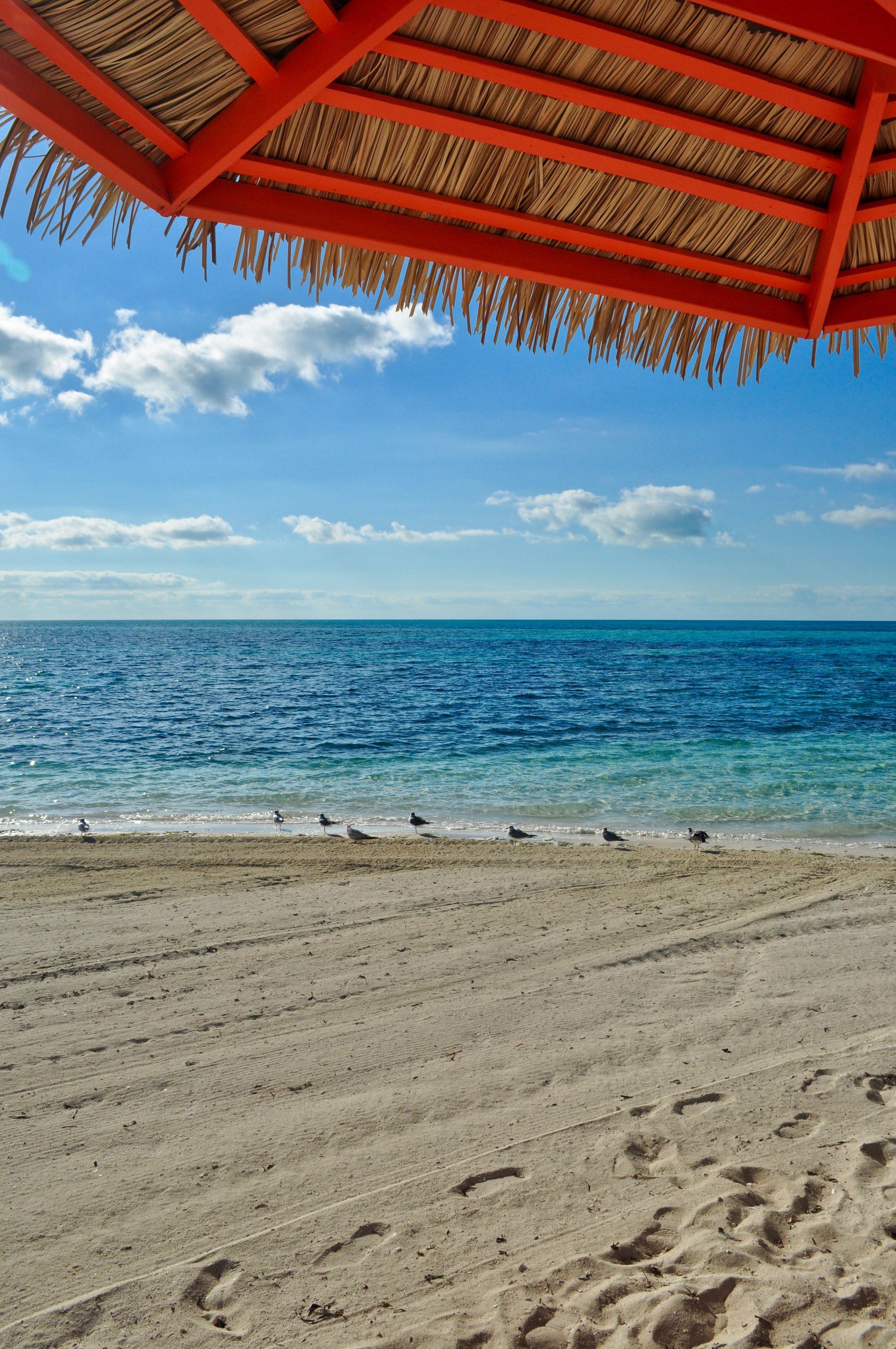 4-Night Bahamas Cruise on Enchantment of the Seas - A Happy Passport #cruise #nassau #bahamas
