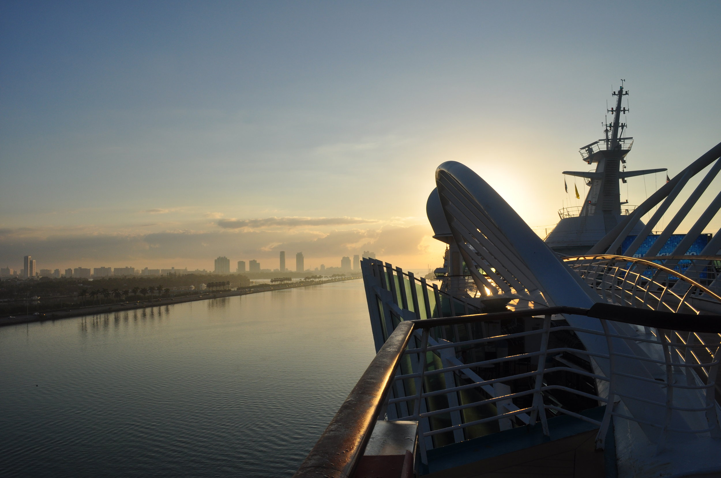 4-Night Bahamas Cruise on Enchantment of the Seas - A Happy Passport #cruise #miami #bahamas