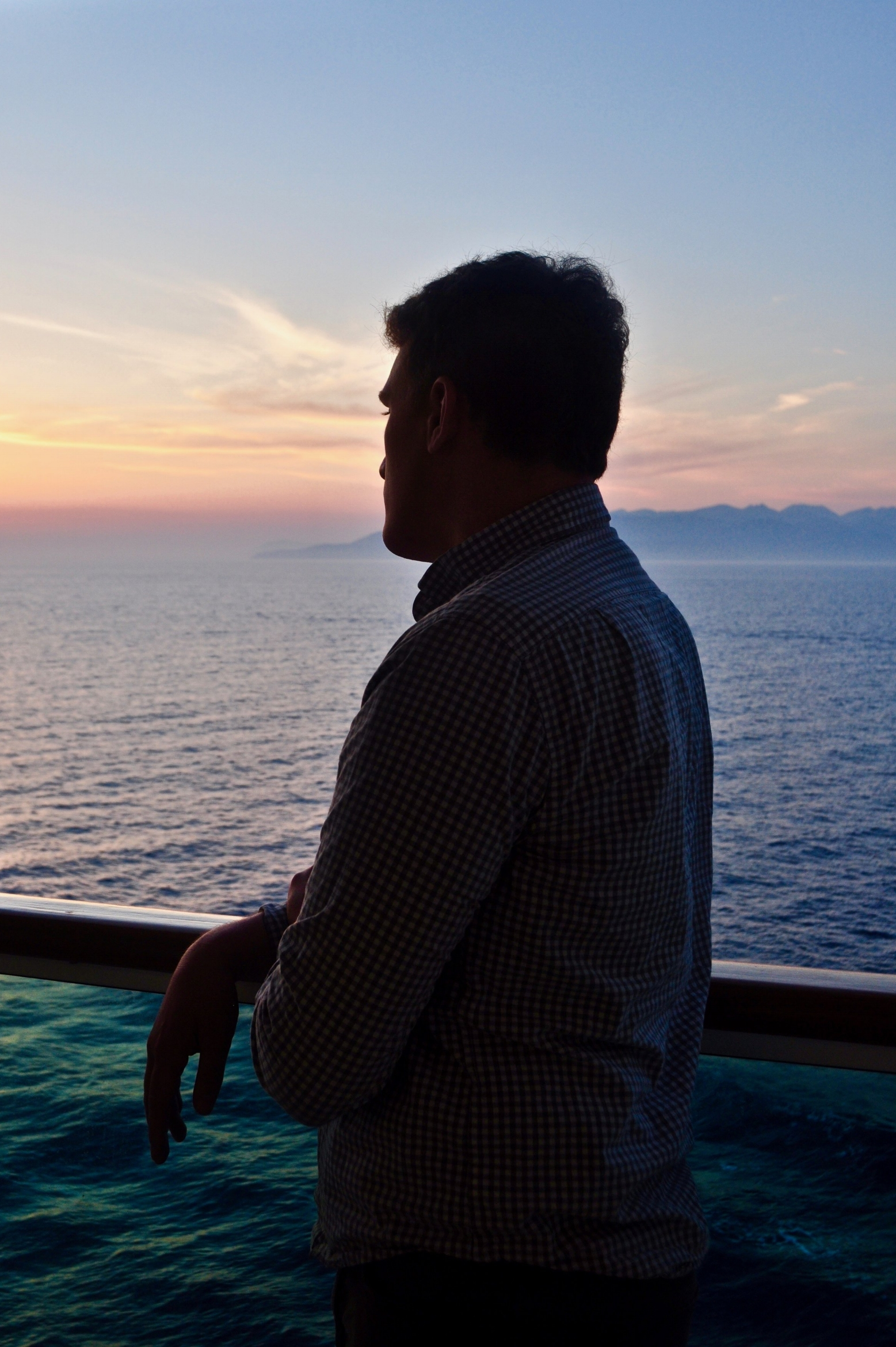 Exploring the Greek Isles on a Cruise - A Happy Passport #Cruise #greece