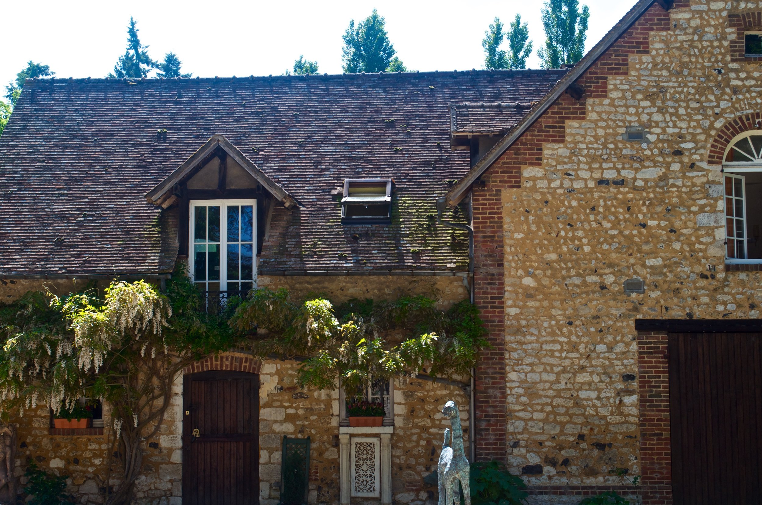The Ultimate Northern France Itinerary - Vernon, France