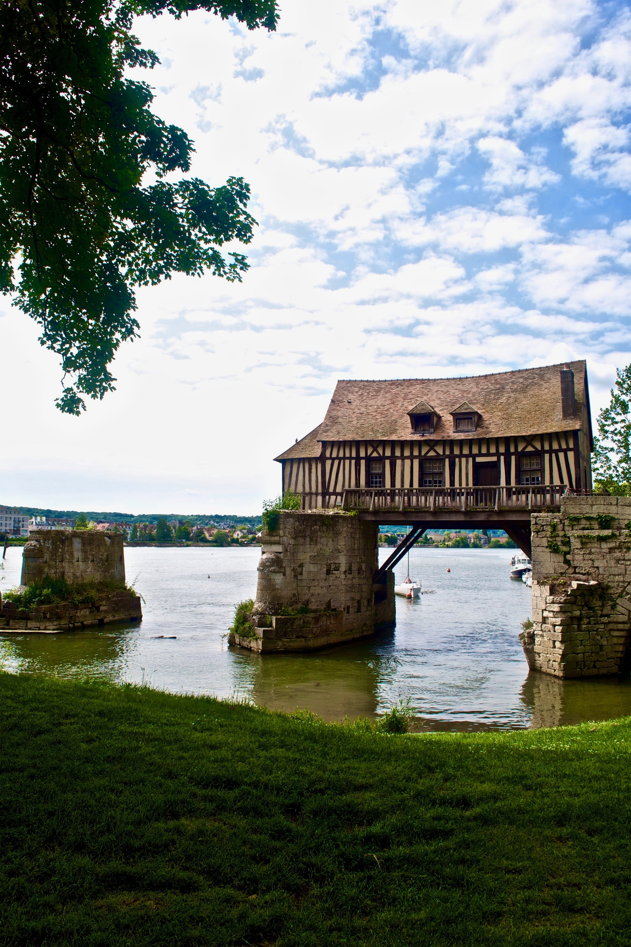 Ultimate Northern France Itinerary - Vernon, France