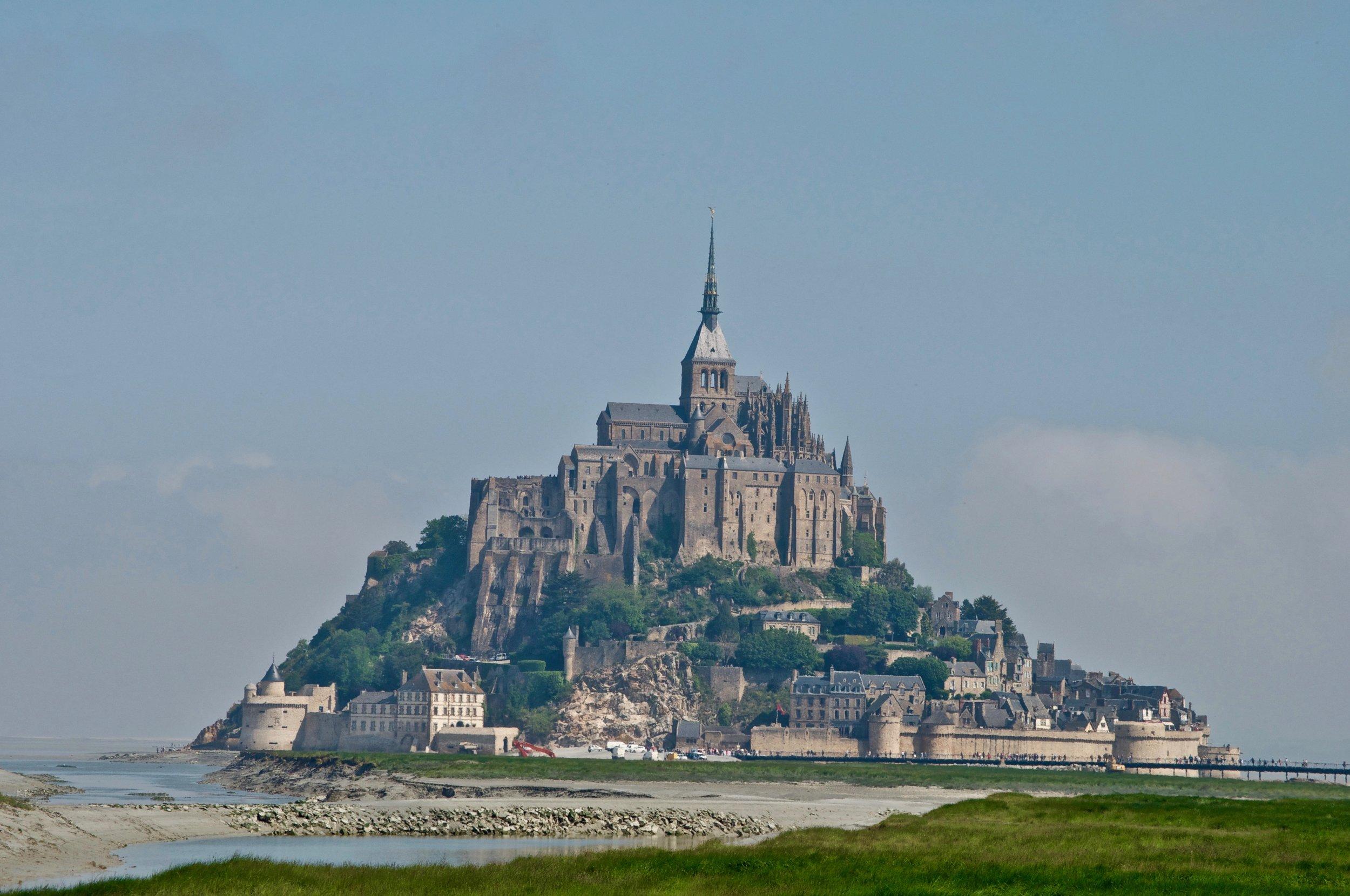 Mont Saint-Michel - Ultimate Northern France Itinerary #montsaintmichel #france