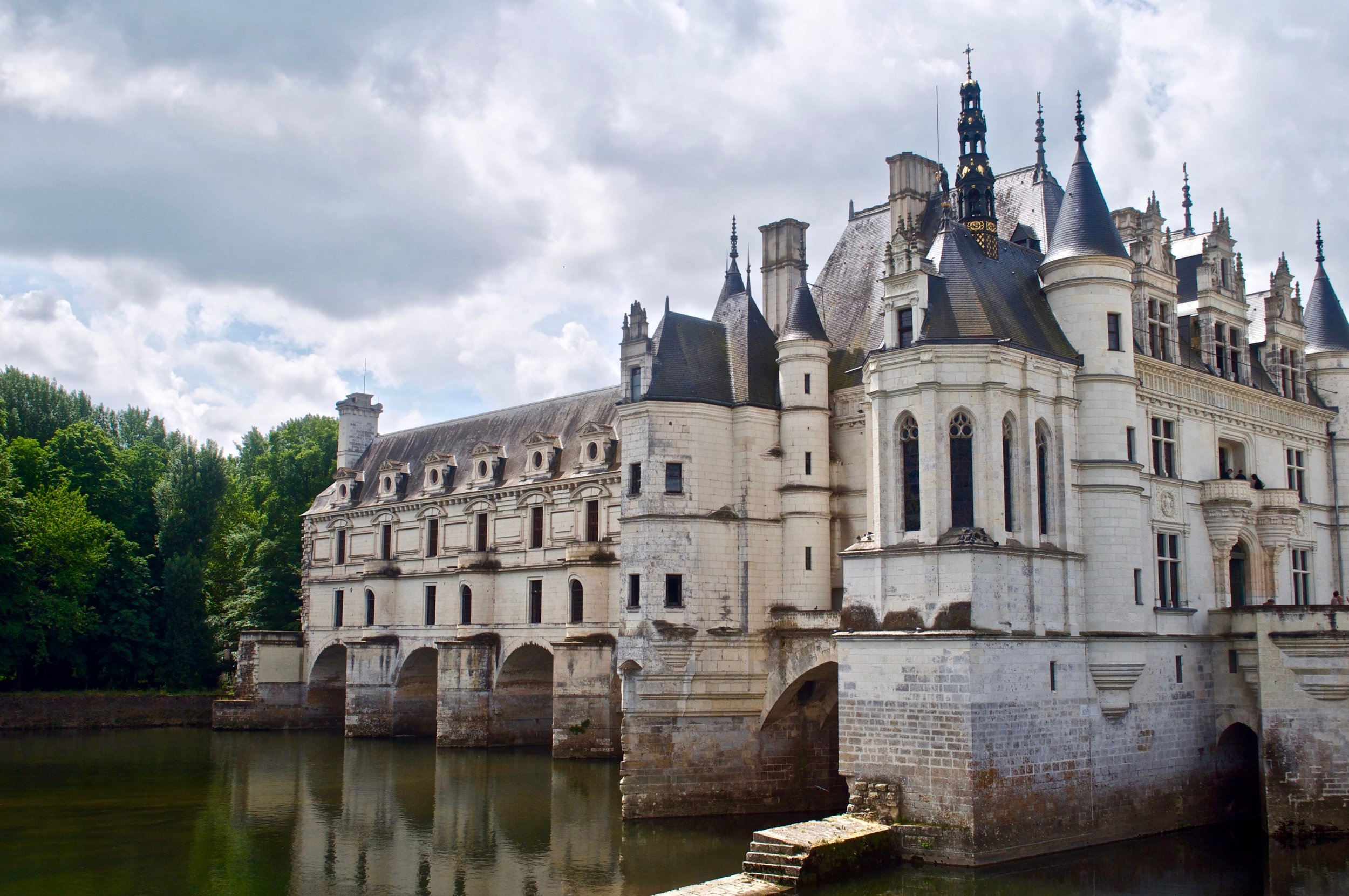 Chateau de Chenonceau, Loire Valley, France - Ultimate Northern France Itinerary