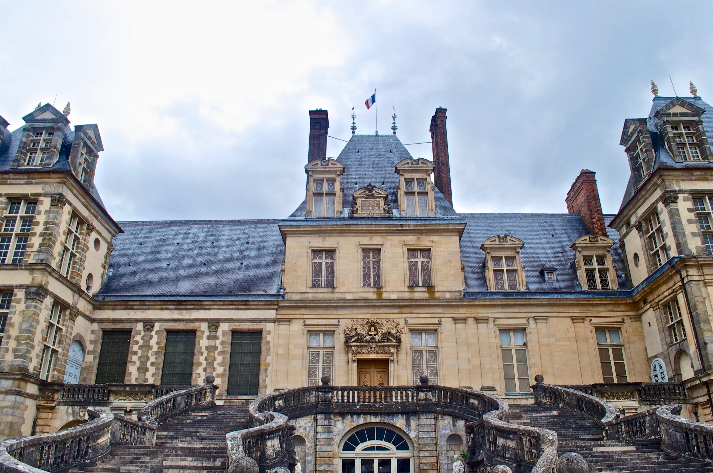 Fontainebleau Palace, France - The Ultimate Northern France Itinerary