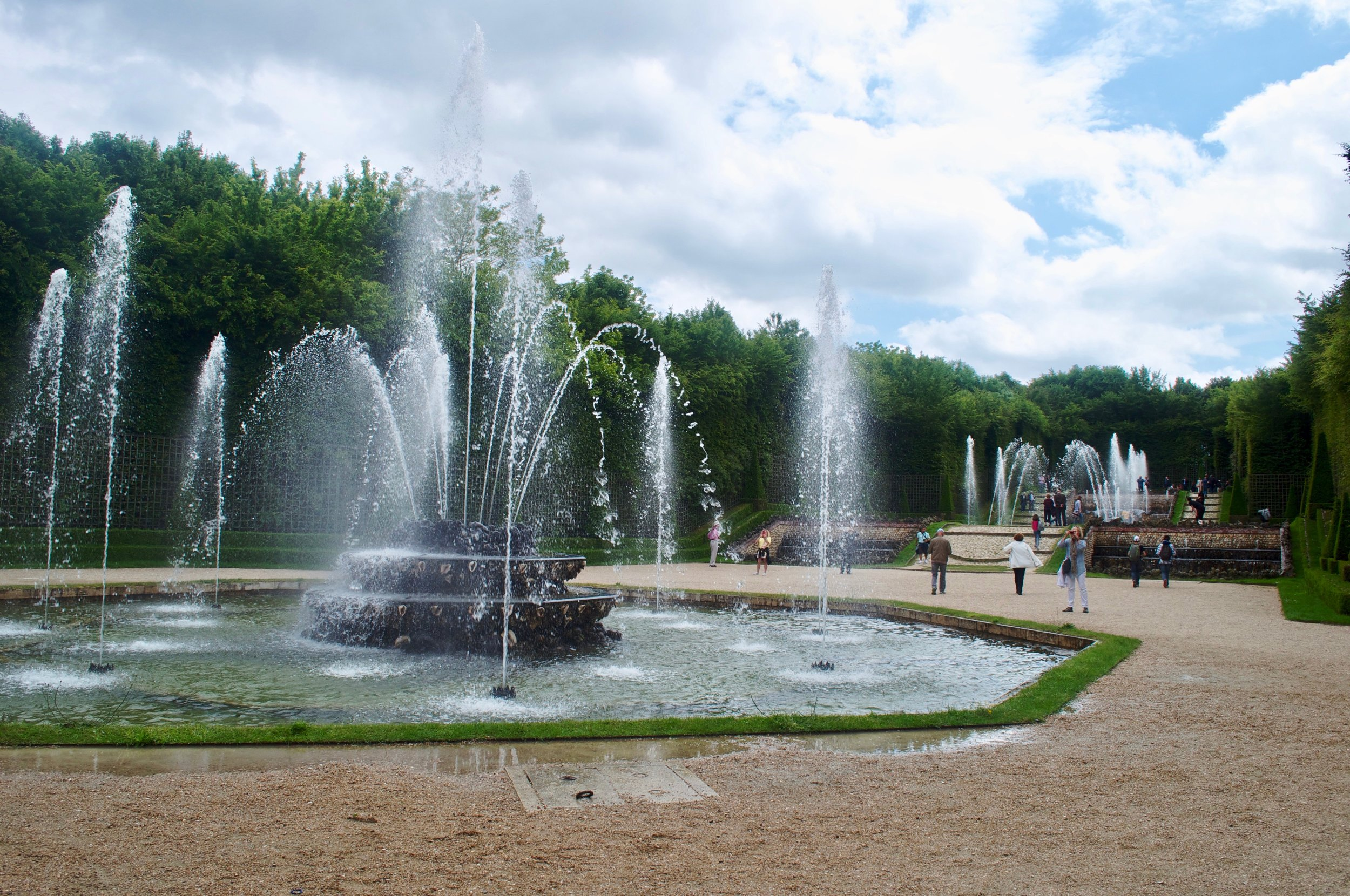 Versailles Palace, Paris, France - The Ultimate Northern France Itinerary
