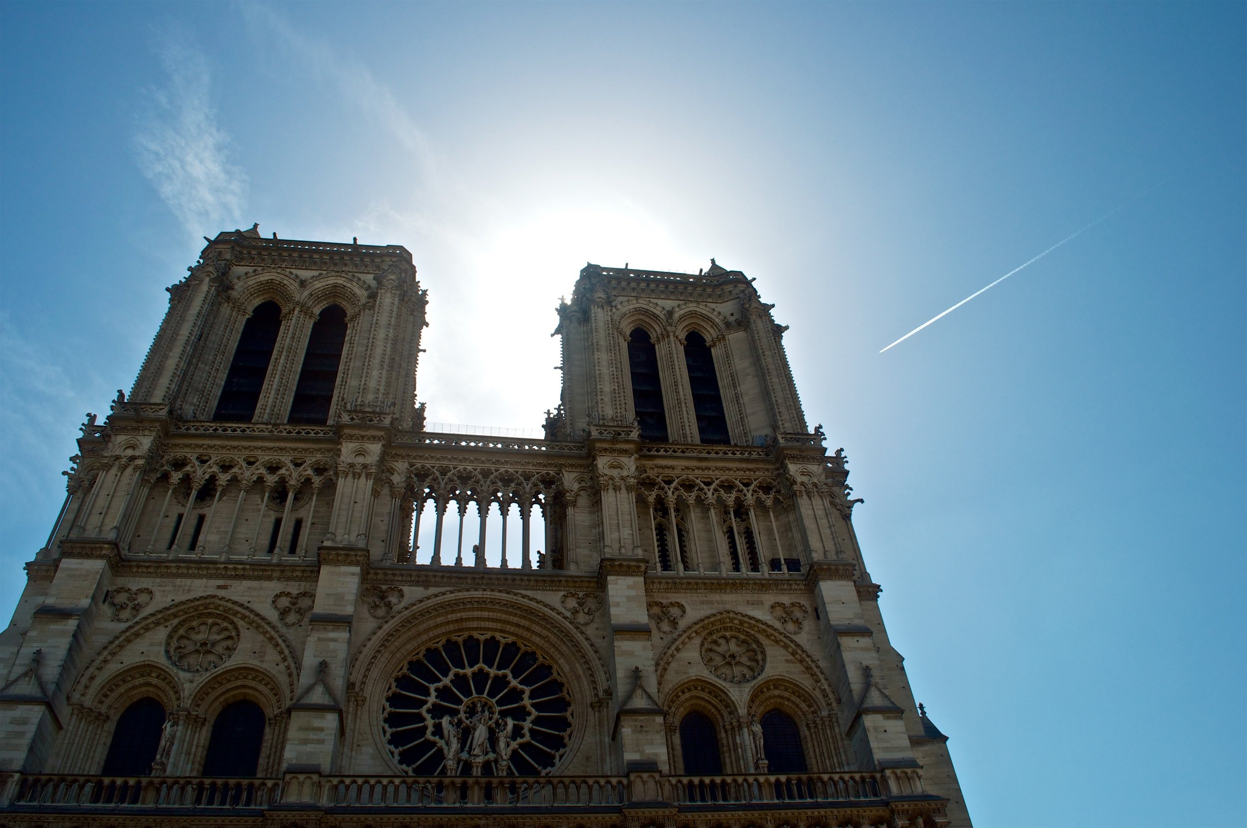 Notre Dame Cathedral, Paris, France - The Ultimate Northern France Itinerary