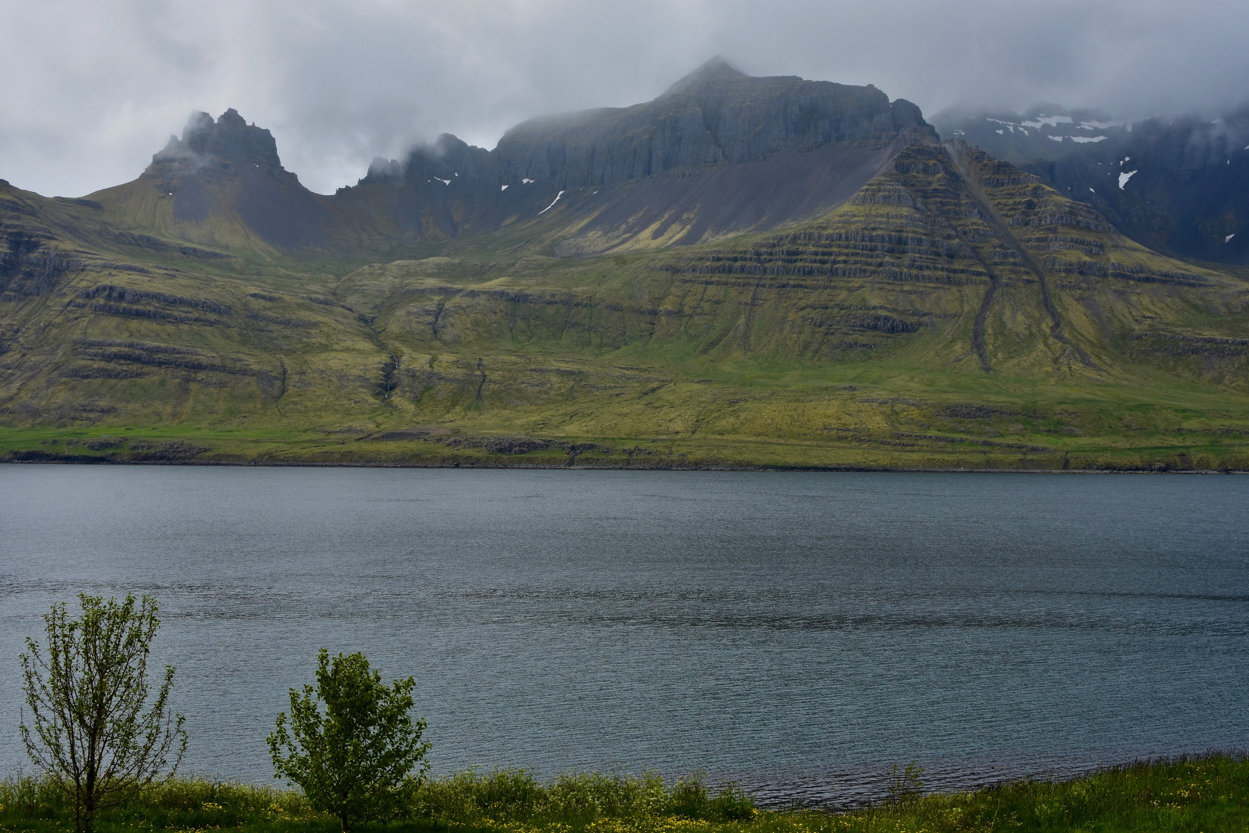 East Fjords in Iceland - Day 3 Driving the Ring Road in Iceland