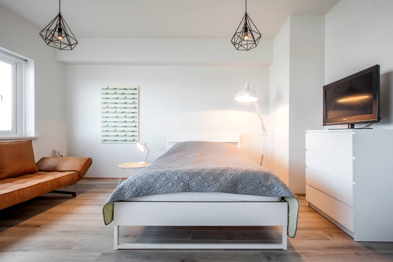 Reykjavík Marina Studio Apartment