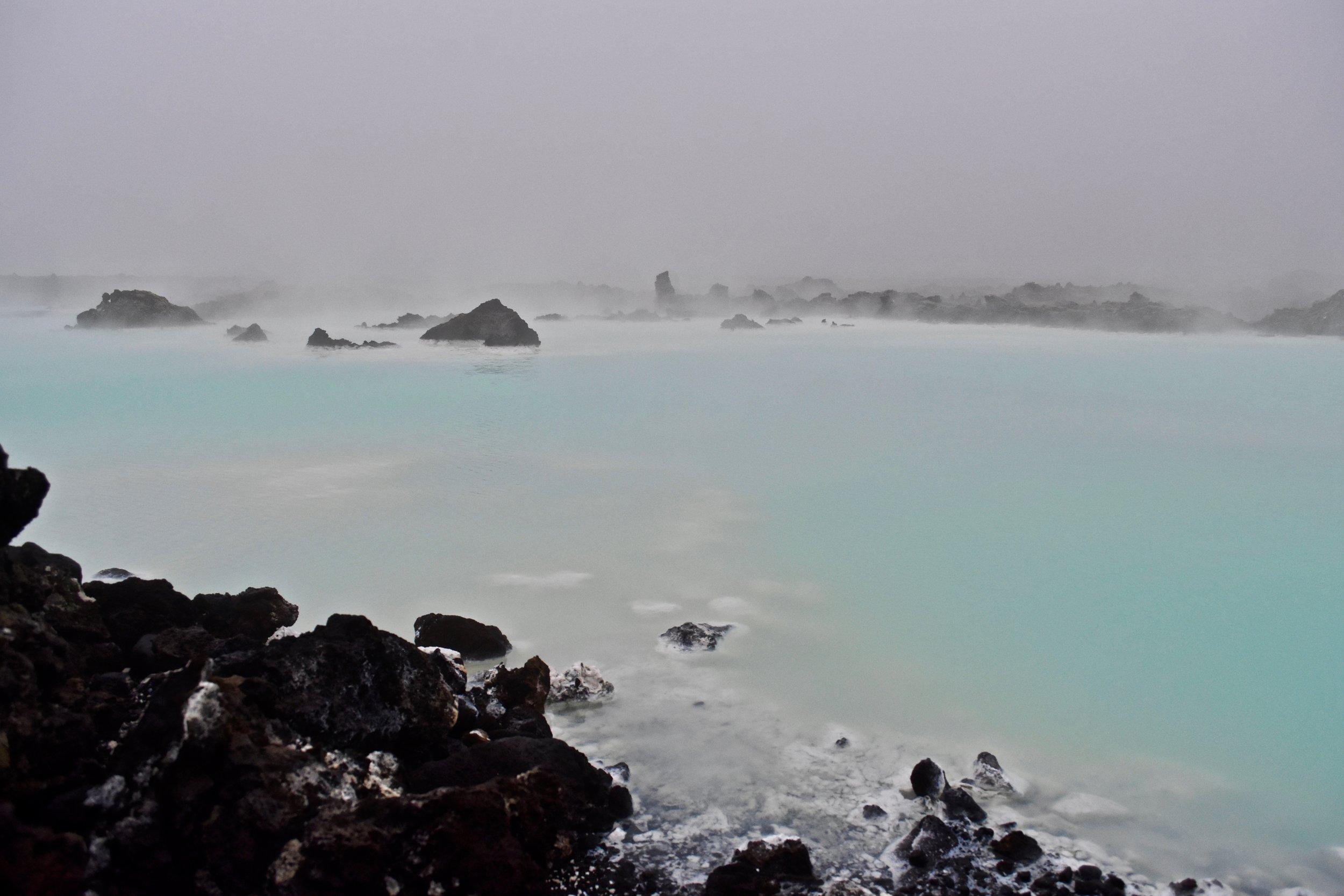 The Blue Lagoon in Iceland - Best Summer Adventure Activities