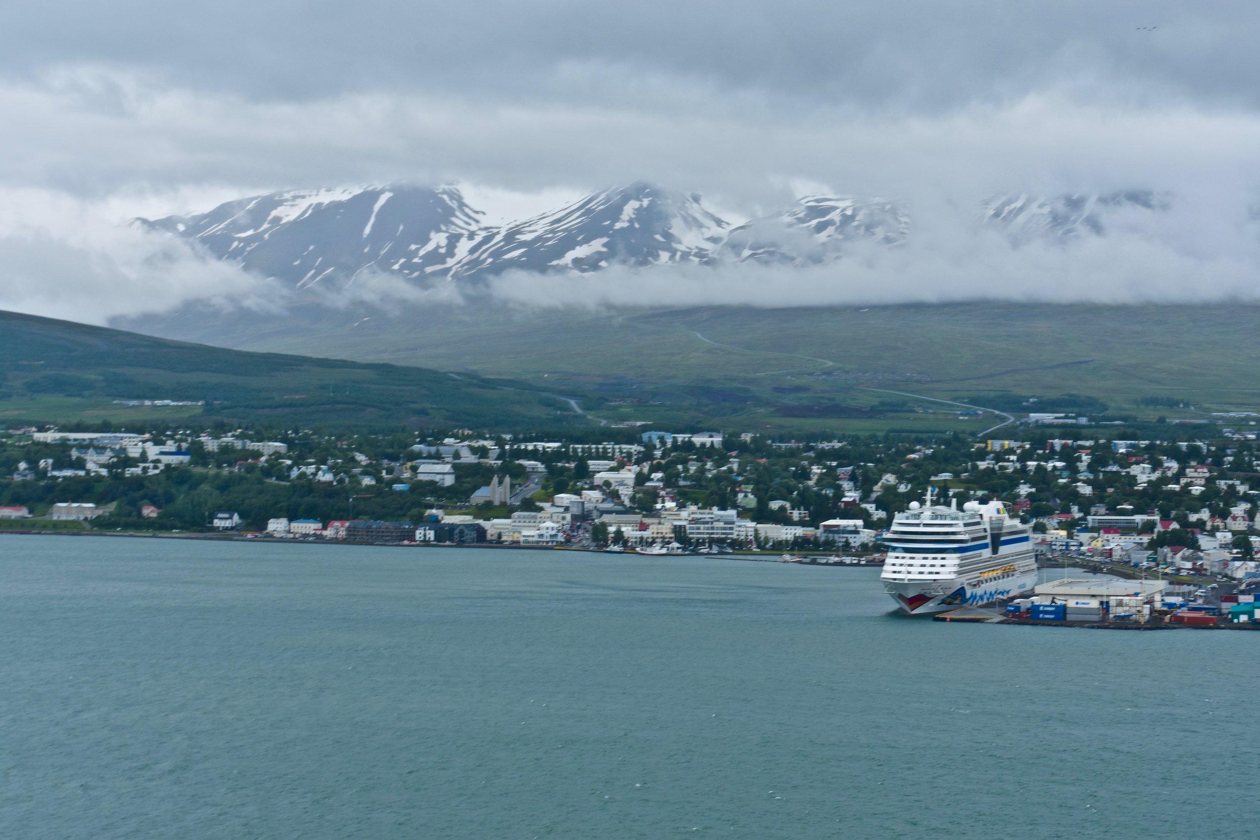 City of Akureyri