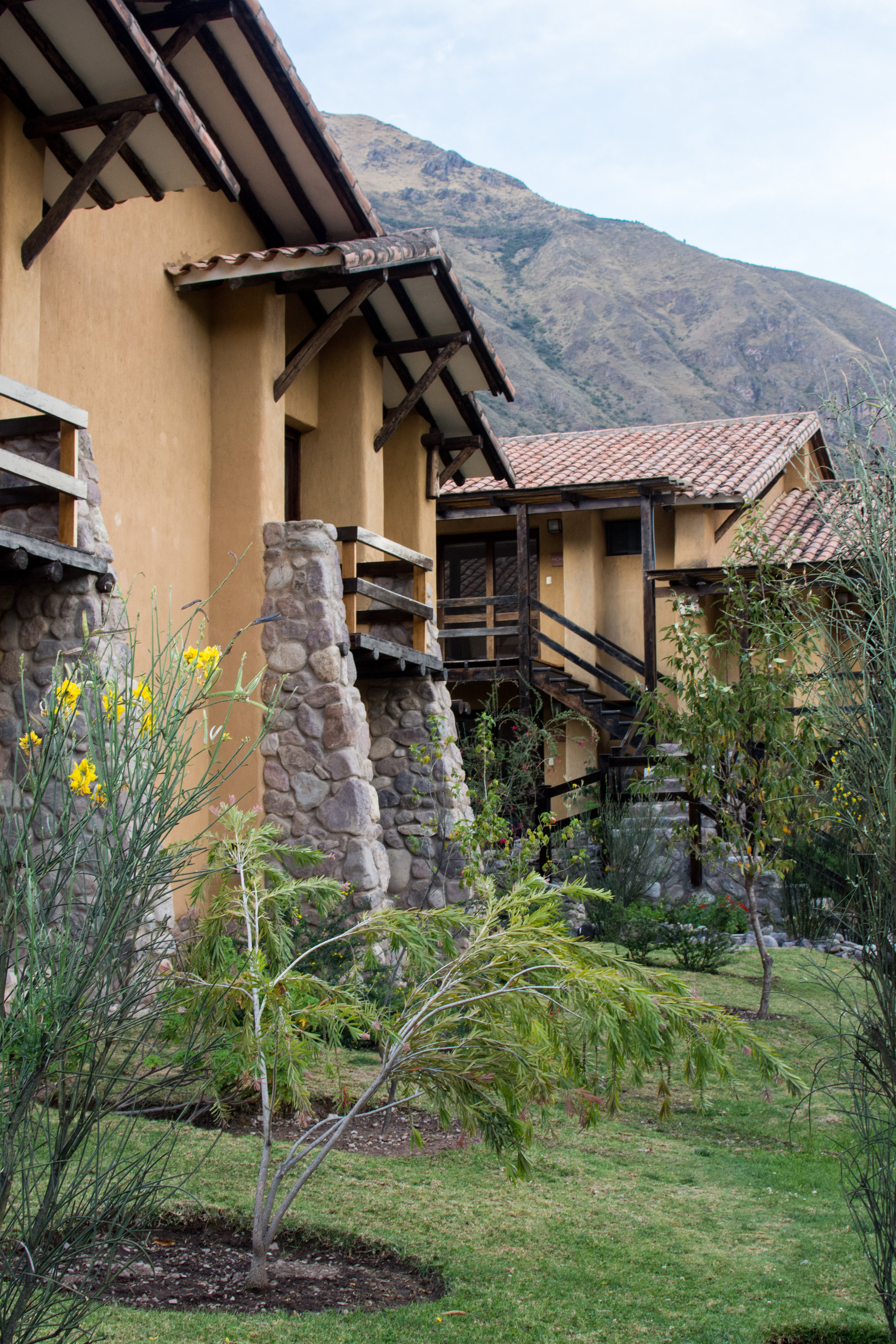 Where to Stay in Sacred Valley - Tierra Viva Valle Sagrado
