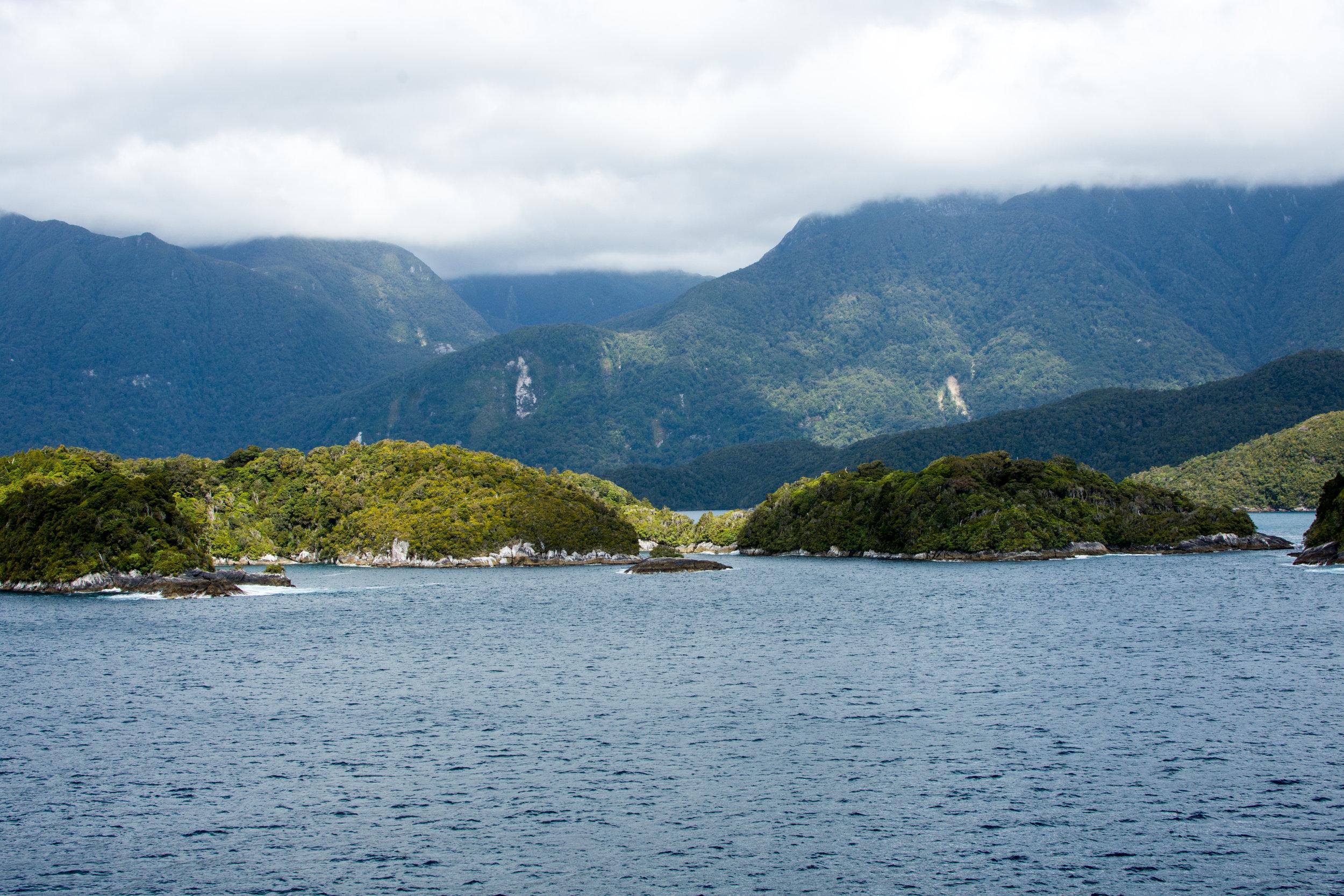 Dusky Sound