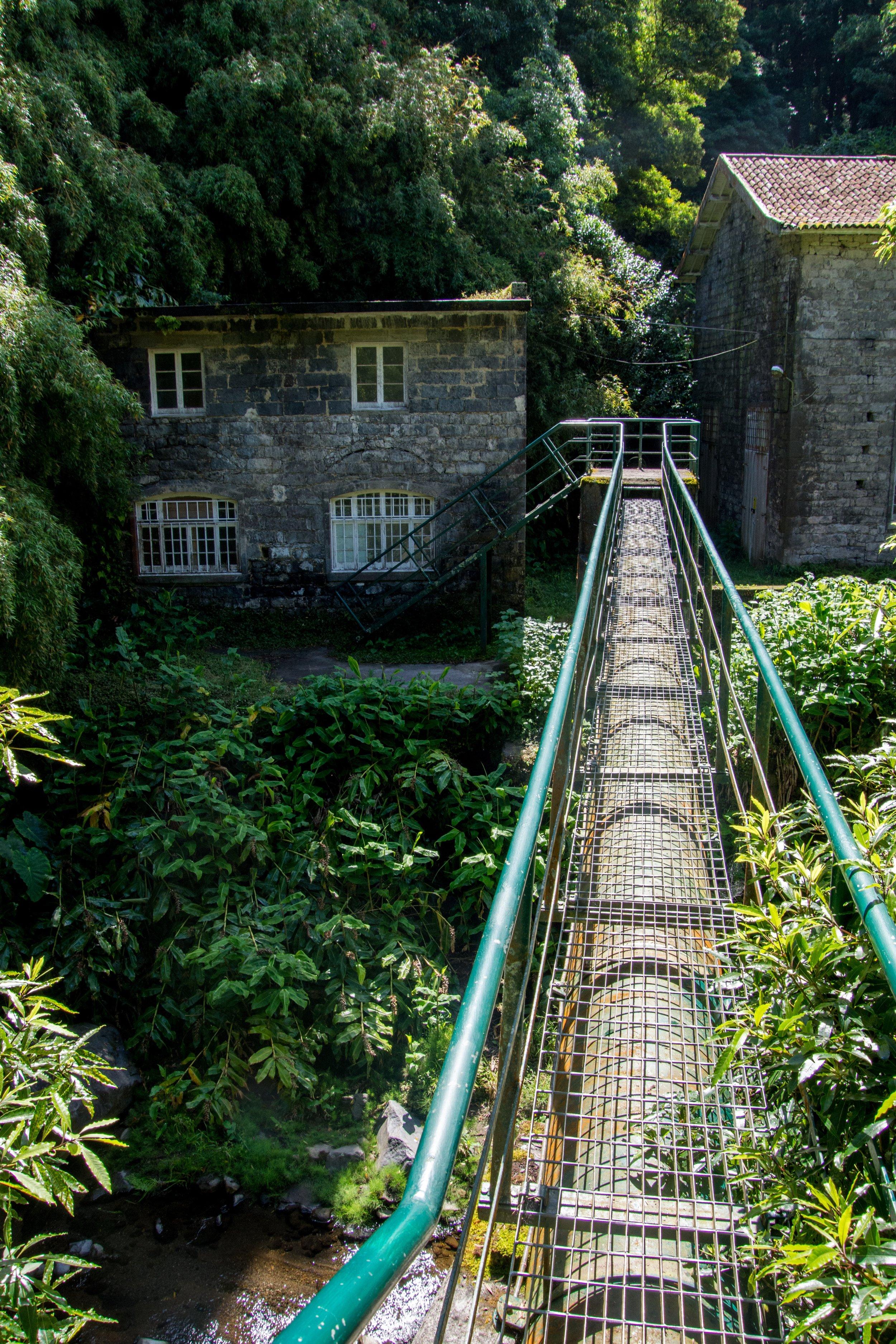 Salto do Cabrito Hike – São Miguel island