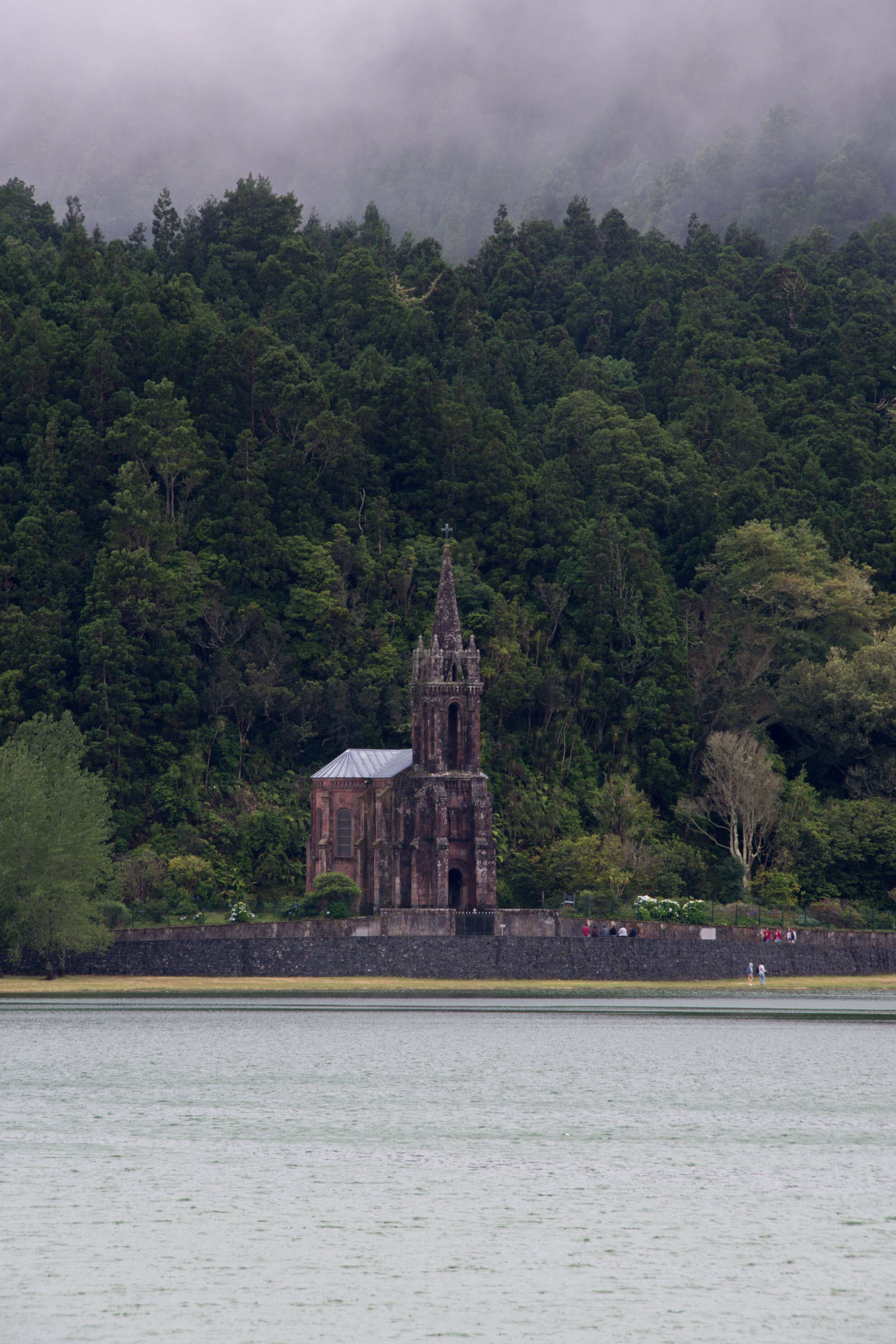 Furnas Lake – Sao Miguel Island