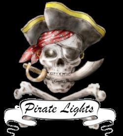Pirate Lights Logo