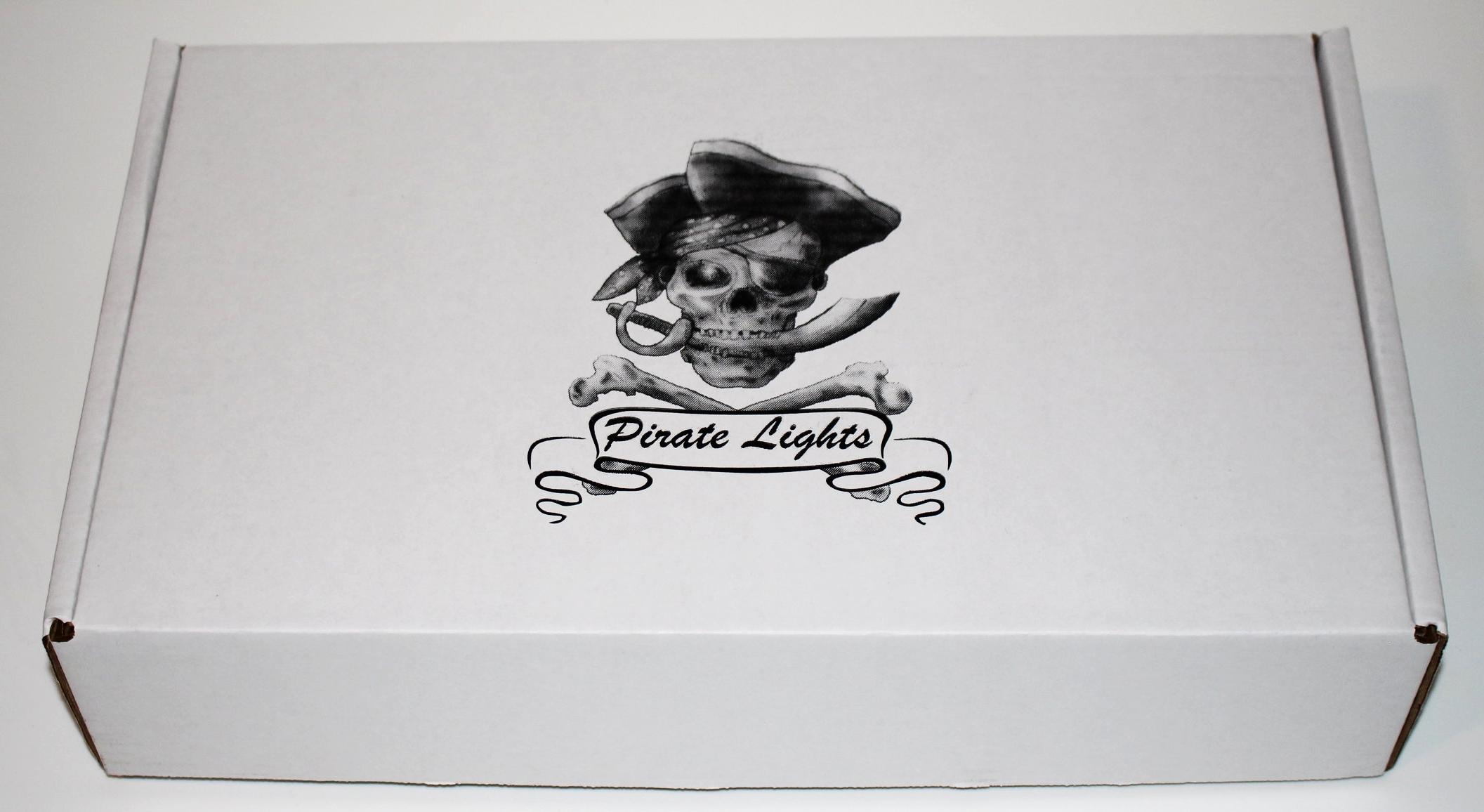 Pirate Lights Box