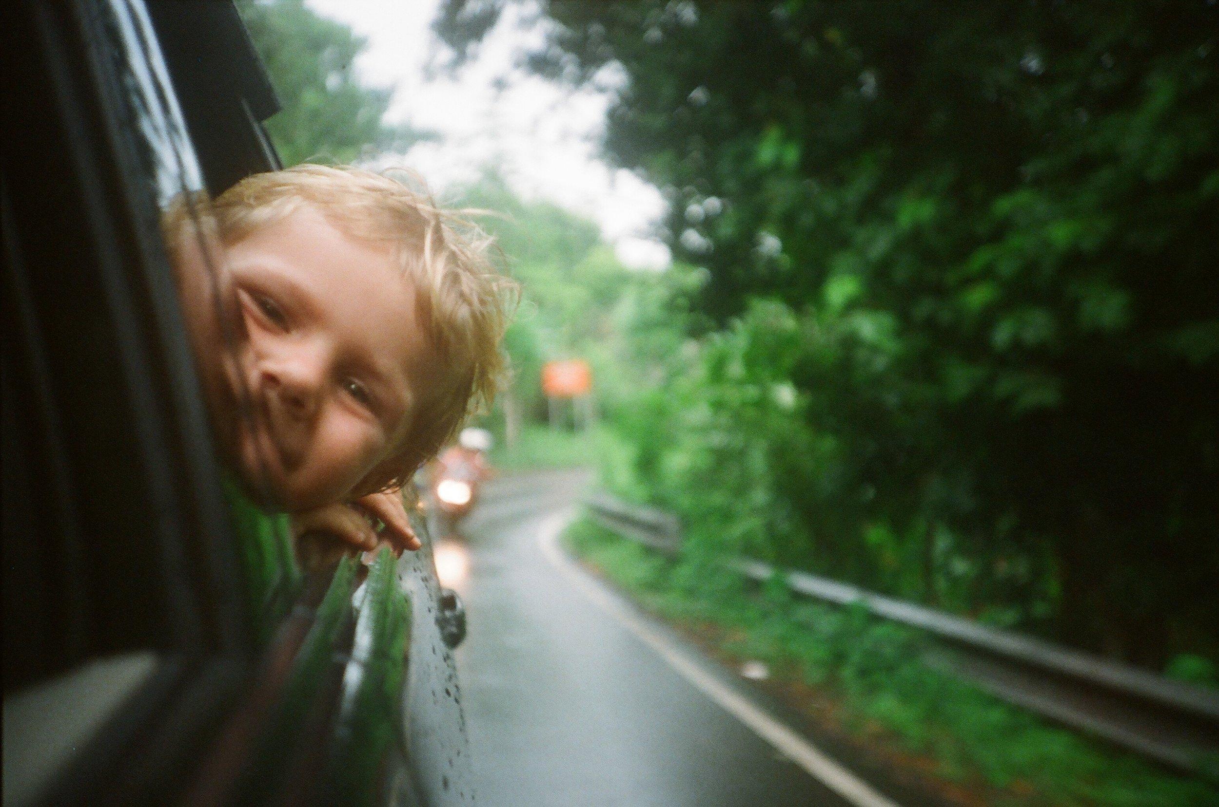Support vocabulary, speech sound development, memory, and expressive/receptive language through car games.