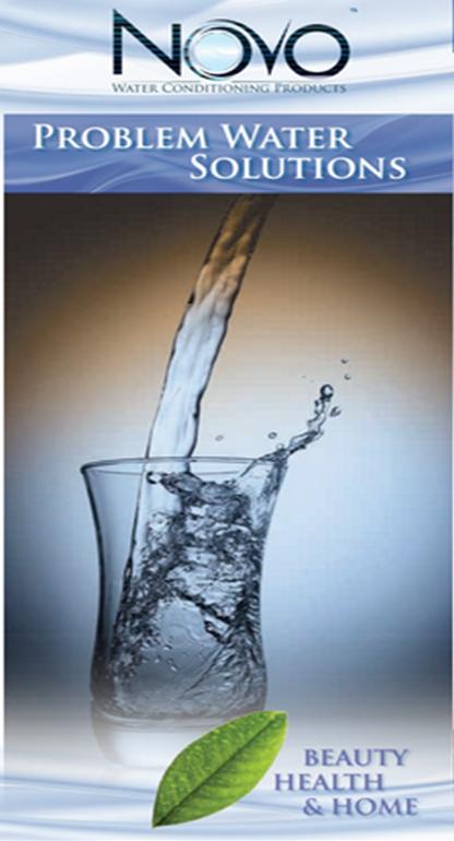 Problem Water Brochure