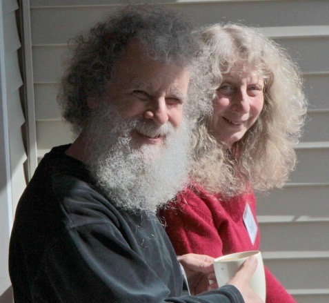 Subhan and Shanti   Subhan Schenker and Shanti Schenker-Skye have a combined 80 years + of meditation experience! They are the co-directors of the World of Meditation Center in Seattle, Washington, which was established in 1979. They have facilitated workshops around the world – in Asia, Europe, Mexico and the US – for over 30 years.