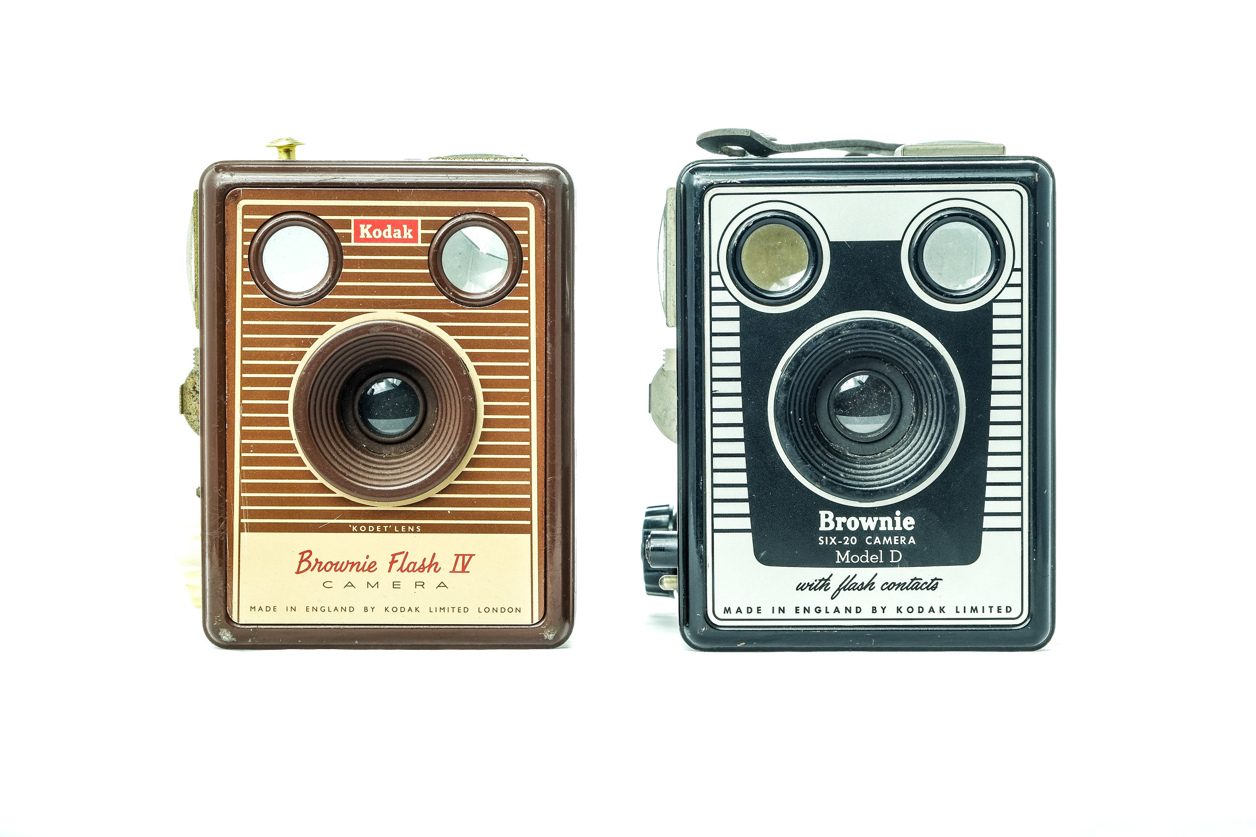 Photo Equipment for Heritage and Museum Photography