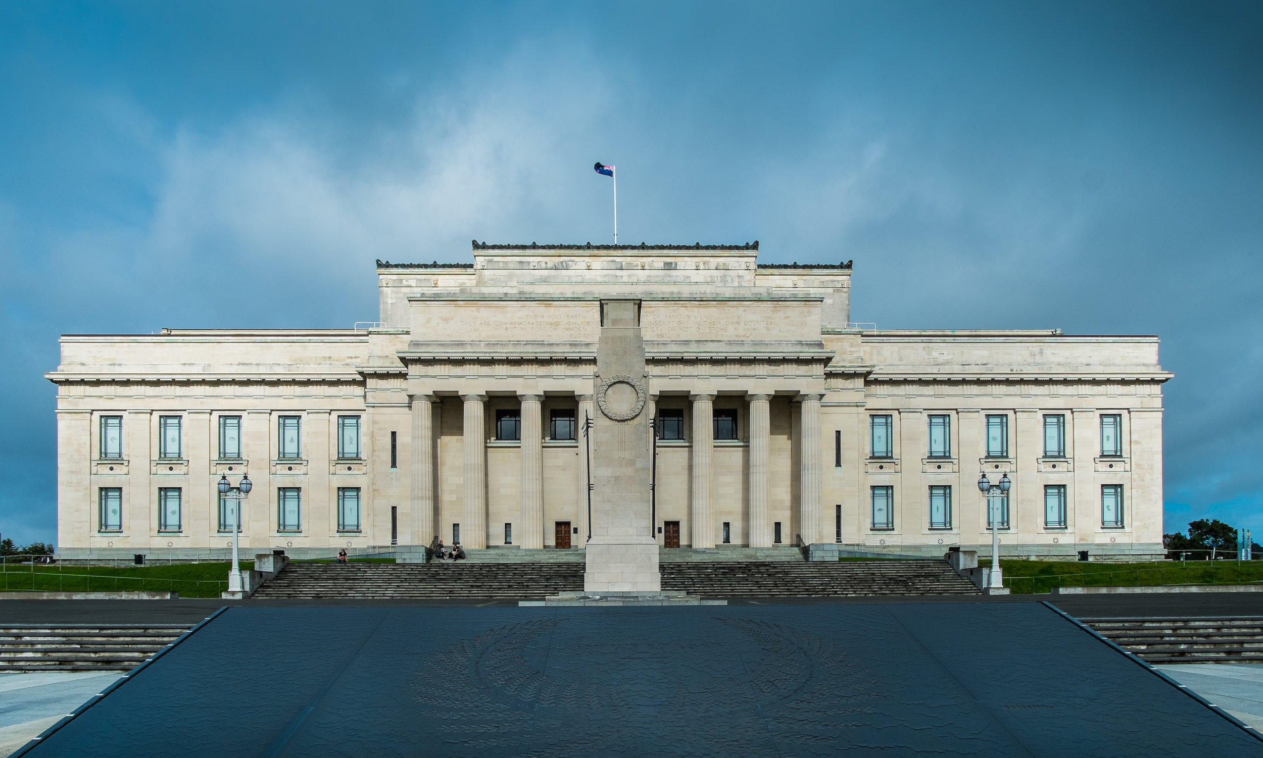 Historic Building Photography