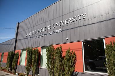 Nickerson Studios, Seattle Pacific University - 340 W. Nickerson Street, Seattle, WA 98119