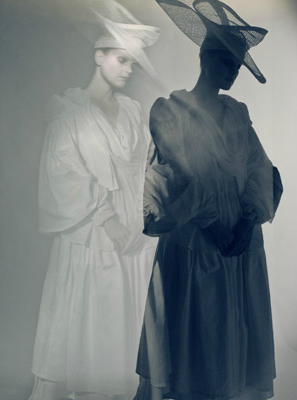 PURE GRAPHIC by Paolo Roversi