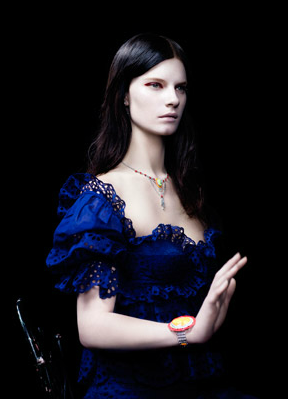 CAMEO ATTITUDE by Willy Vanderperre
