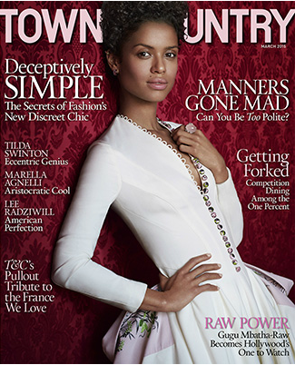 GUGU MBATHA-RAW by Victor DeMarchelier