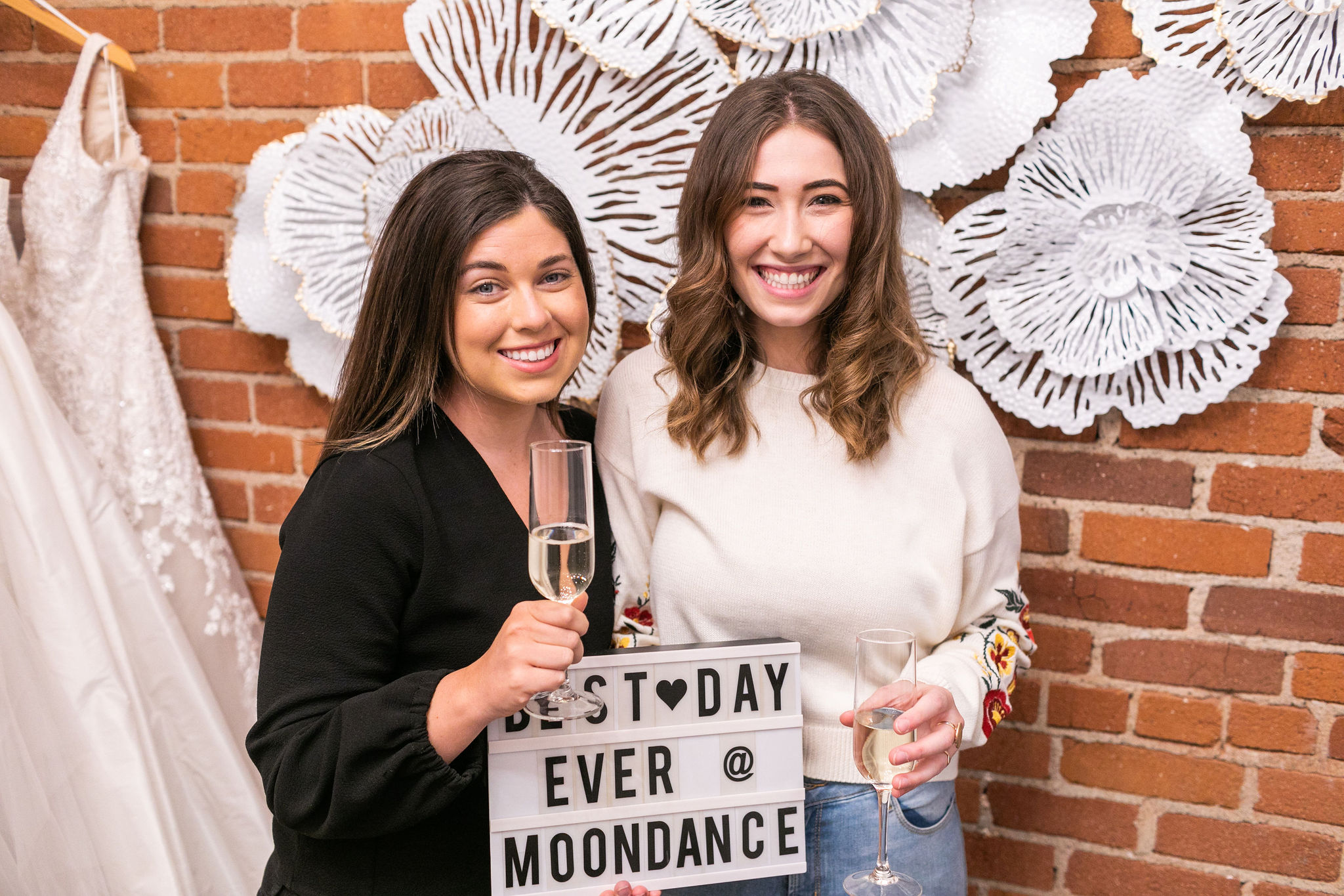 THANK YOU! - A huge thank you to Cameron Ingalls and the entire The Wedding Standard team for helping share the Moondance Experience with our wonderful Central Coast Brides!Photos by: Cameron IngallsWritten by: Sarah Strausser