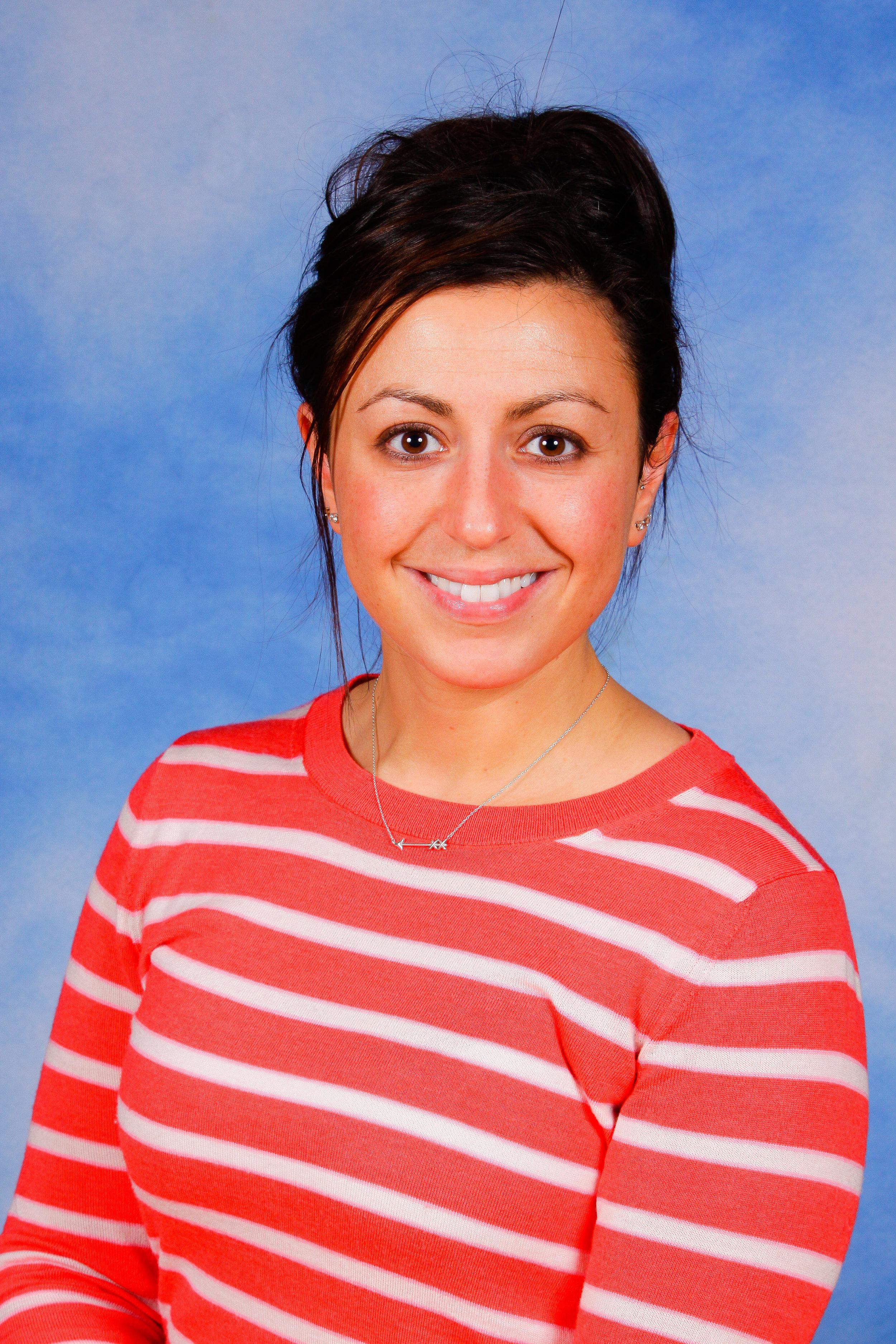 Ms. Degennaro